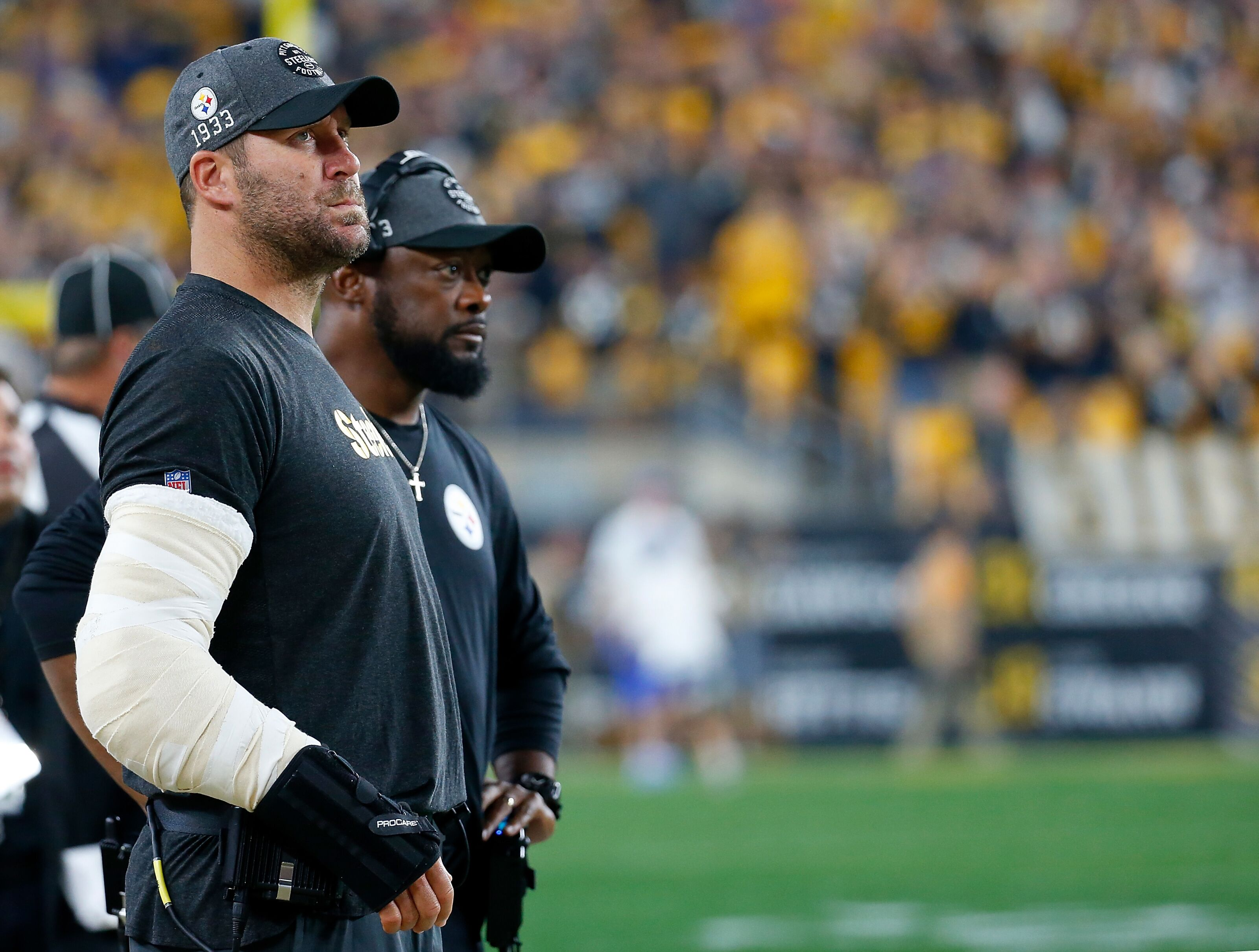 Steelers Are Long Overdue To Begin Working On A Rebuilding
