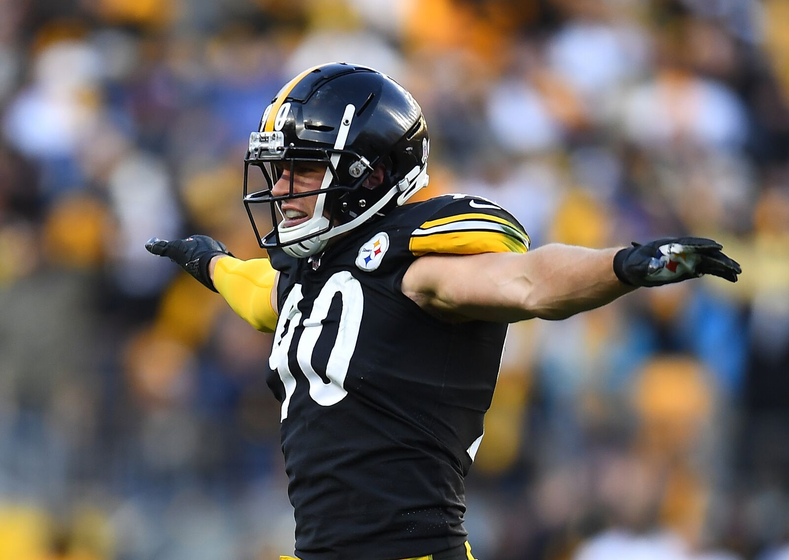 Recapping the Steelers victory over the Indianapolis Colts