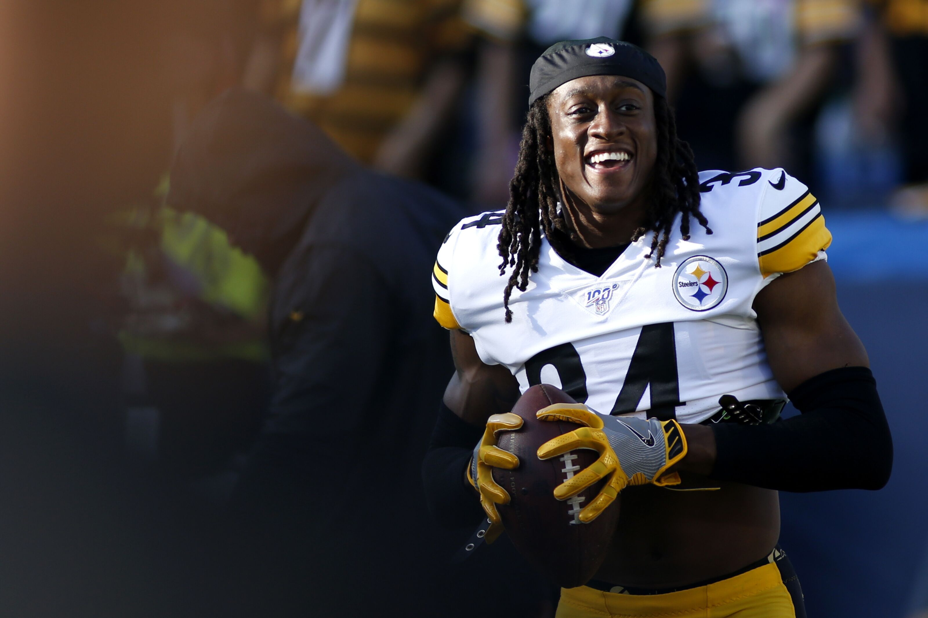 Steelers vs. Bills: History is about to be made with the Edmunds brothers