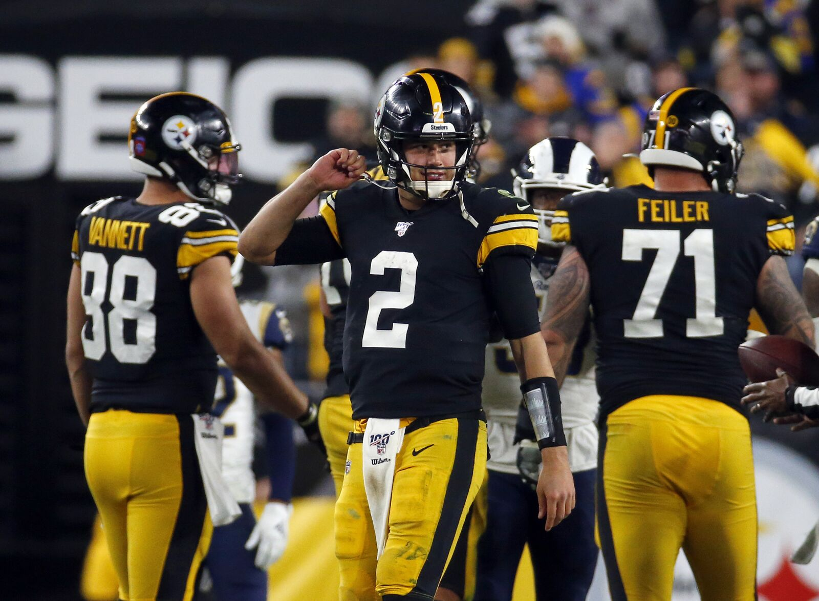 How Steelers can still make a legitimate push for the playoffs