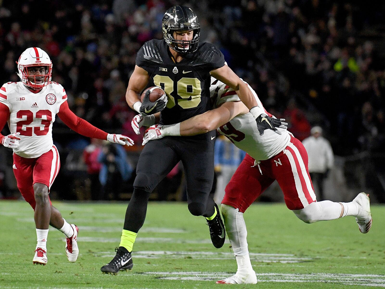 5 Senior Bowl standouts who should be on Steelers radar
