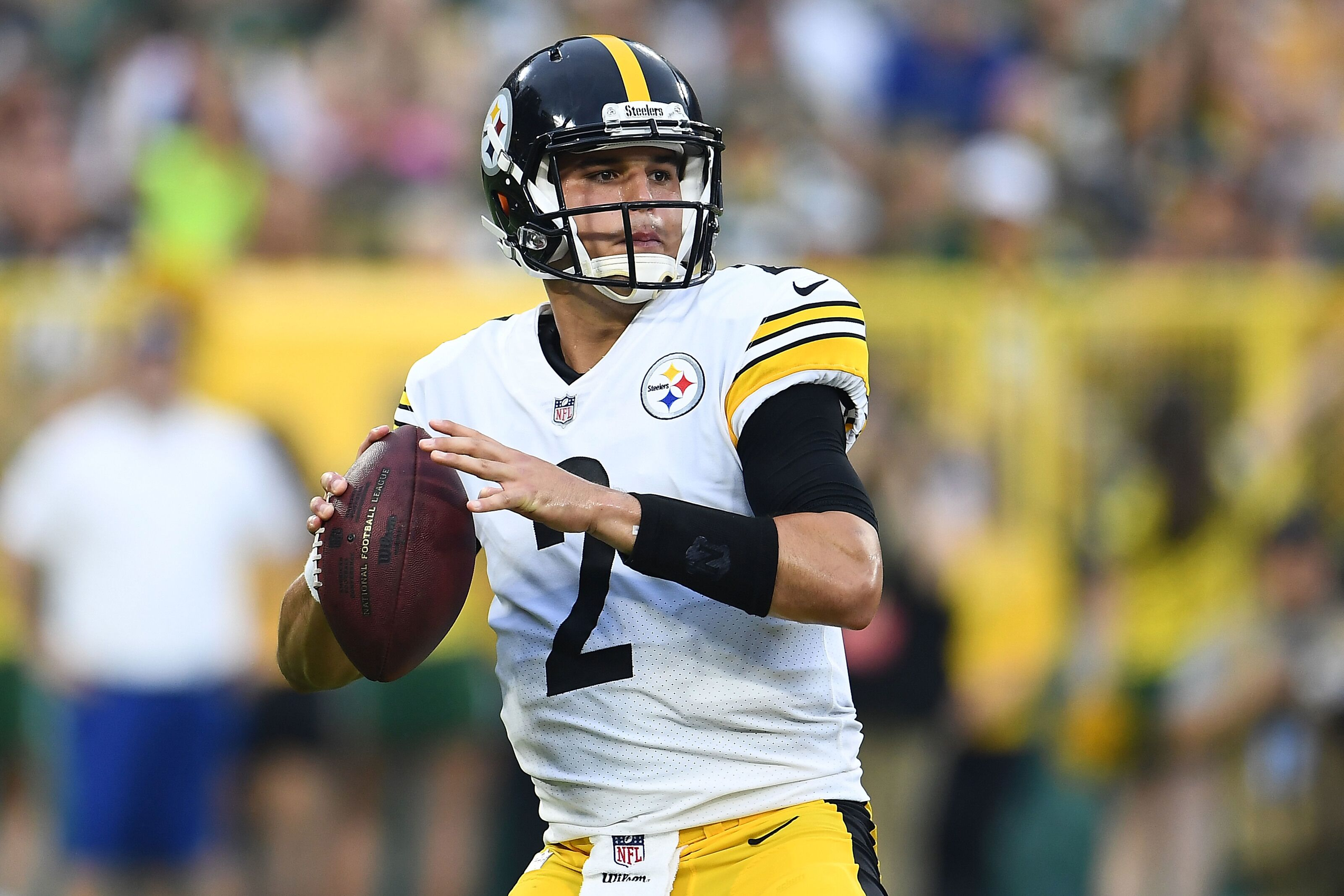 Pittsburgh Steelers vs Cleveland Browns  Projected Week 1 inactives 9d4c34ce0