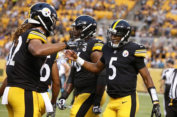 Pittsburgh Steelers 53-man roster prediction: The final ...Steelers Roster