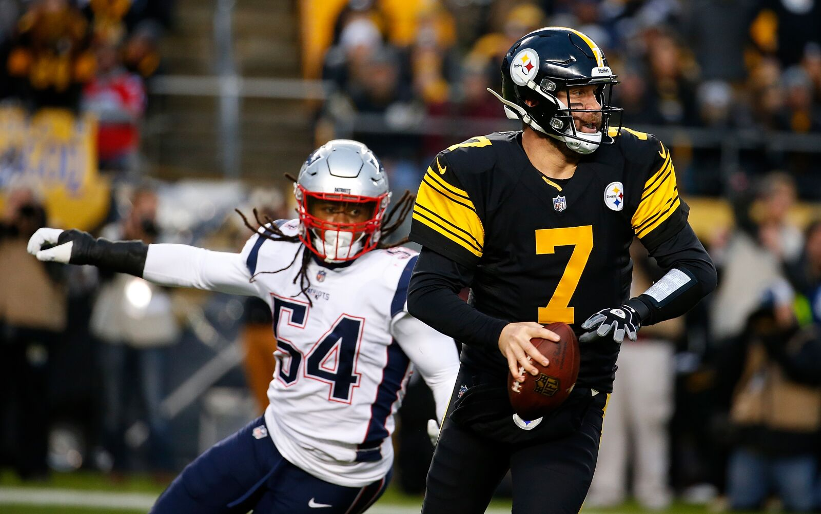Pittsburgh Steelers given 11th best Super Bowl odds