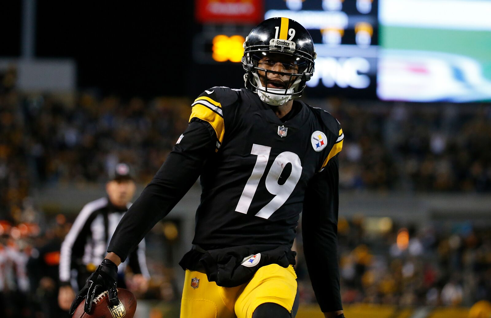 2018 Pittsburgh Steelers positional review: QB, RB and WRSteelers