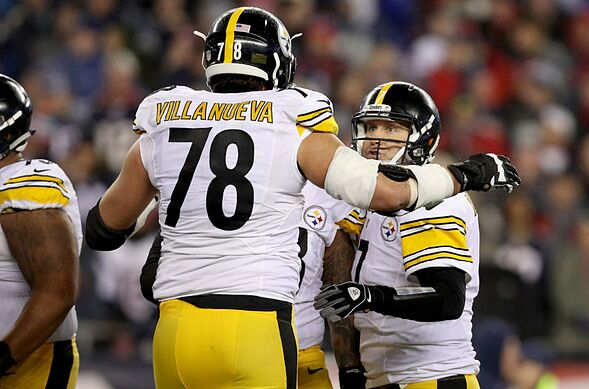 Pittsburgh Steelers  5 things to watch for during training camp - Page 4 8fb6a049b