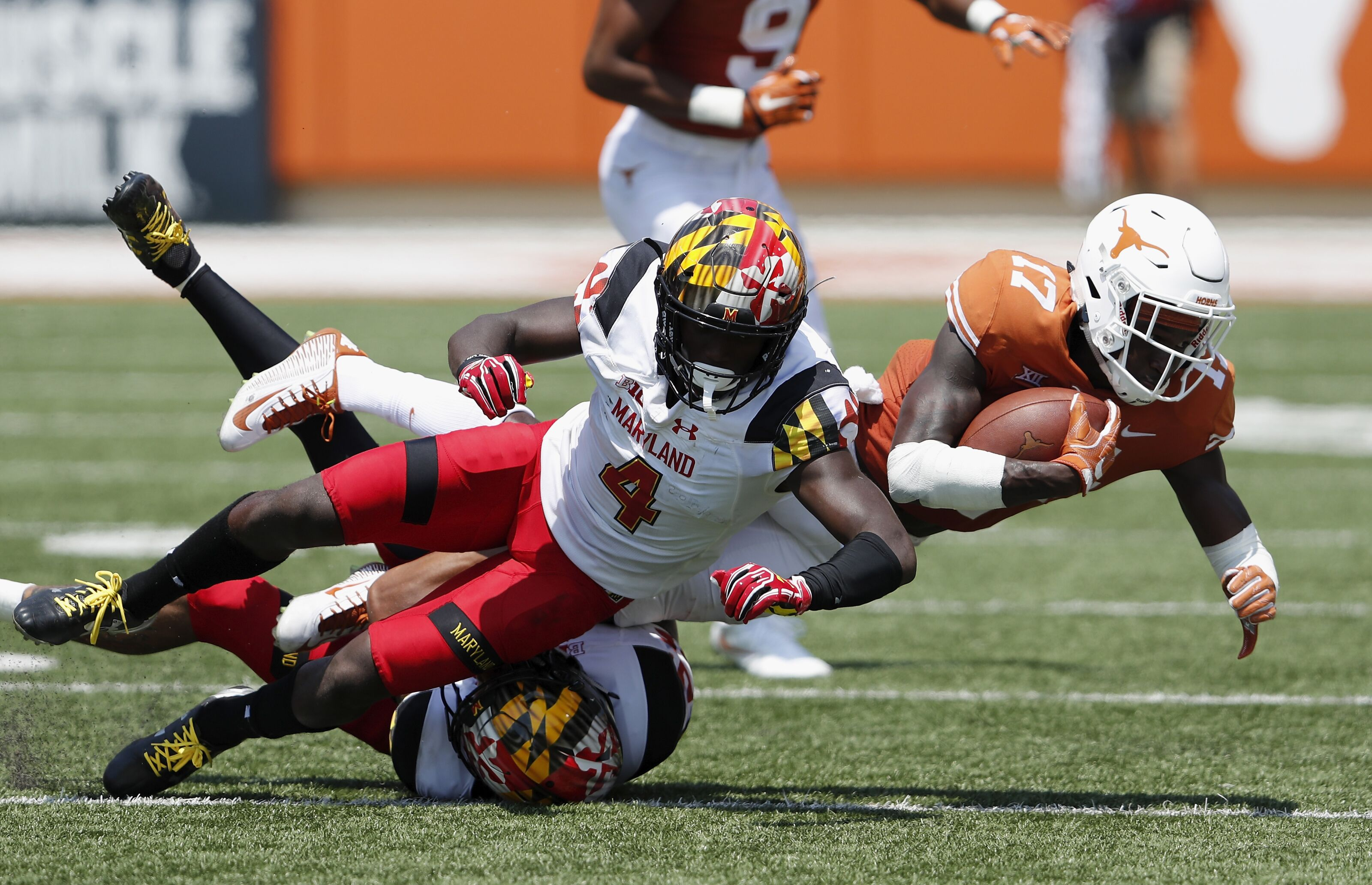 Pittsburgh Steelers Mock Draft: A cornerback finds his way