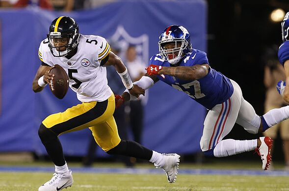 Pittsburgh Steelers  4 things to watch for against Atlanta Falcons 395d8cf41