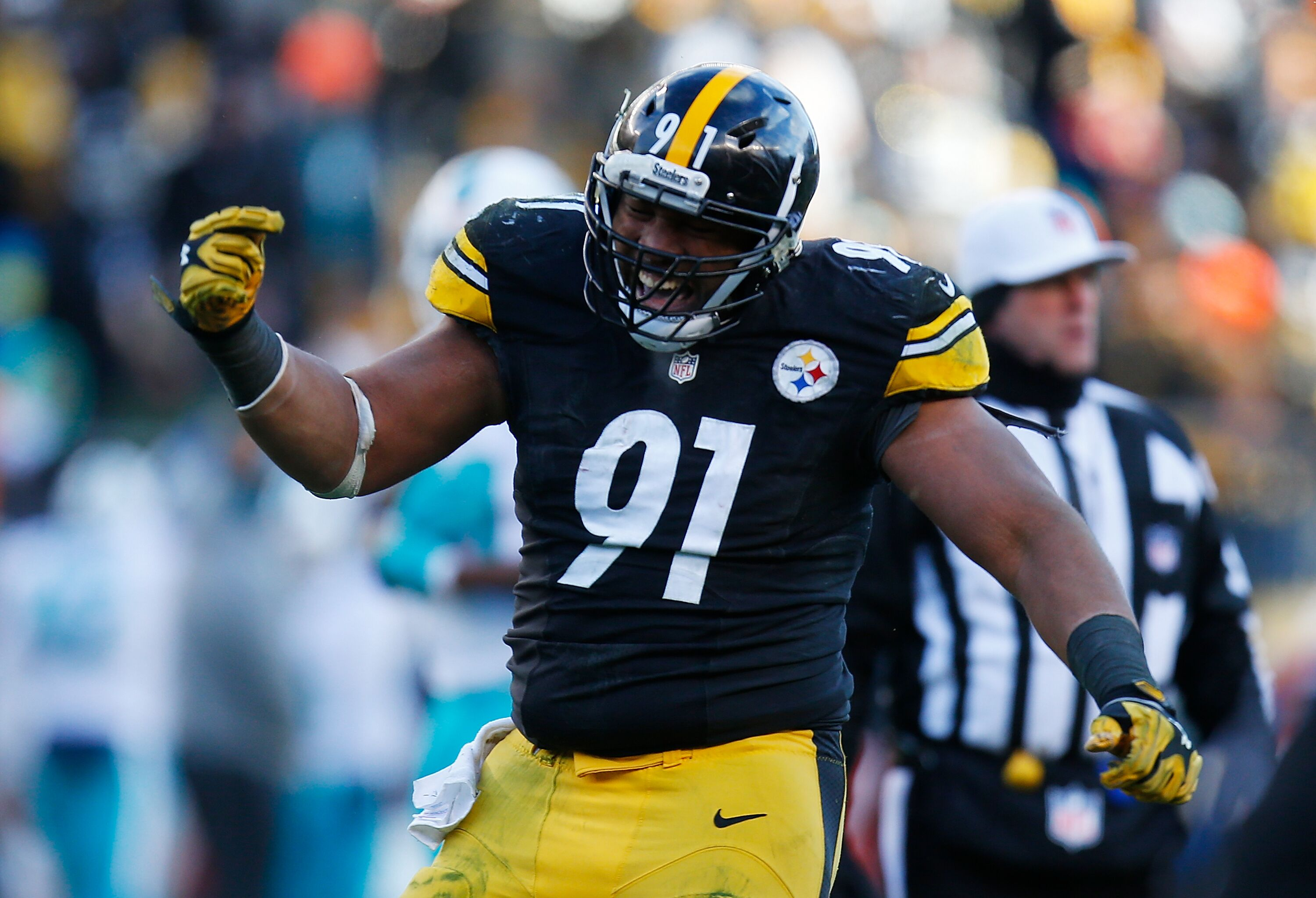 Is Steelers DE Stephon Tuitt underrated or overrated?