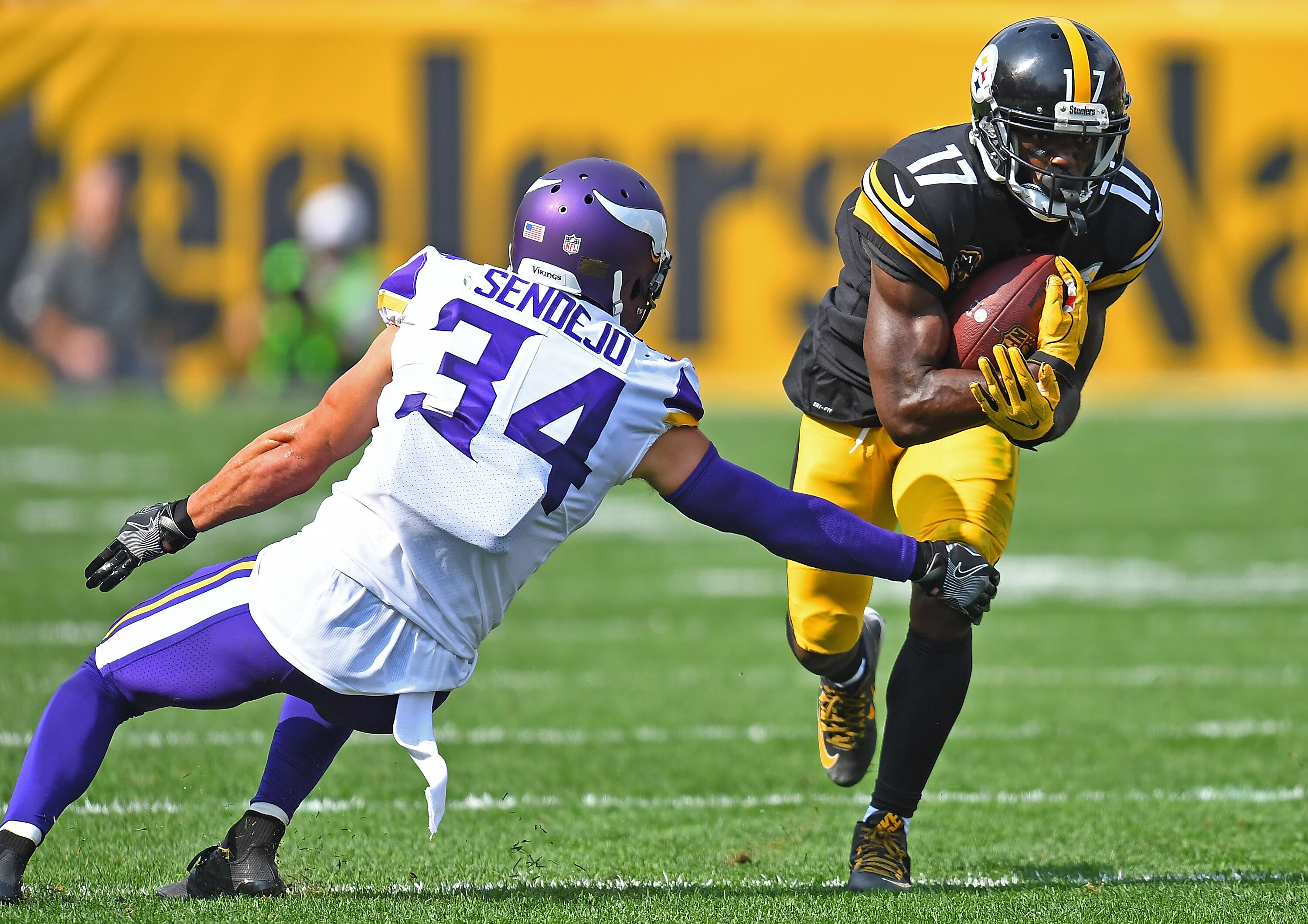 383975aebea 4 cuts you should expect the Pittsburgh Steelers to make