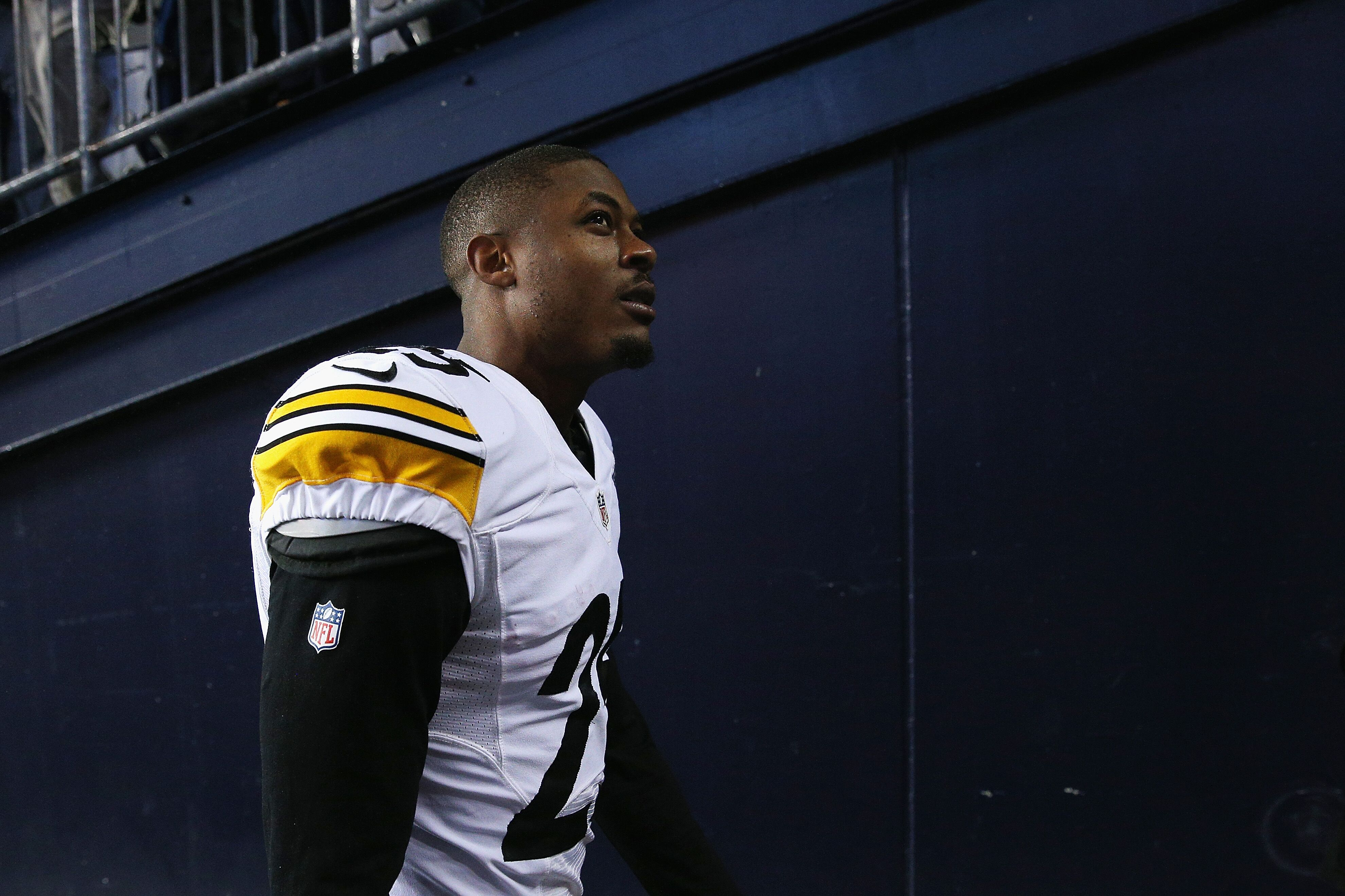 official photos 91a4f d483e 4 teams Steelers should call about a potential Artie Burns trade