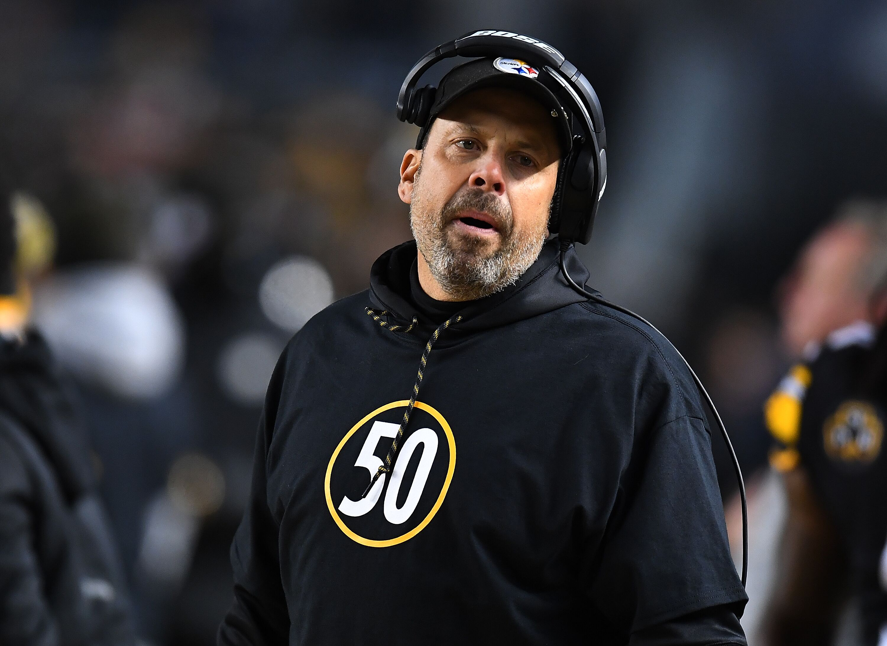 Todd Haley born February 28 1967 is an American football coach who is the offensive coordinator of the Cleveland Browns of the National Football League NFL
