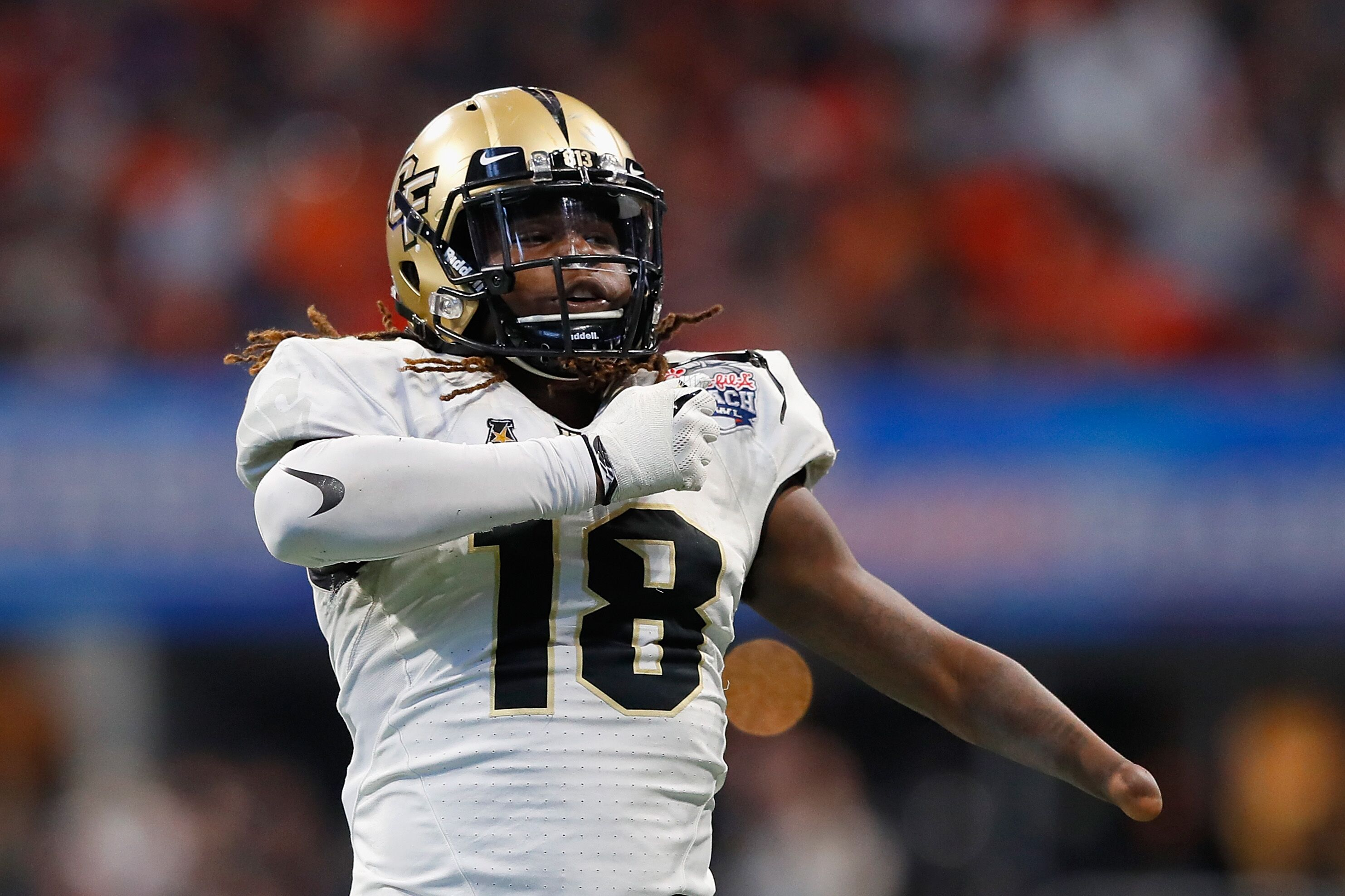 ccff8d9bf Pittsburgh Steelers Draft Needs  How big is the hole at linebacker