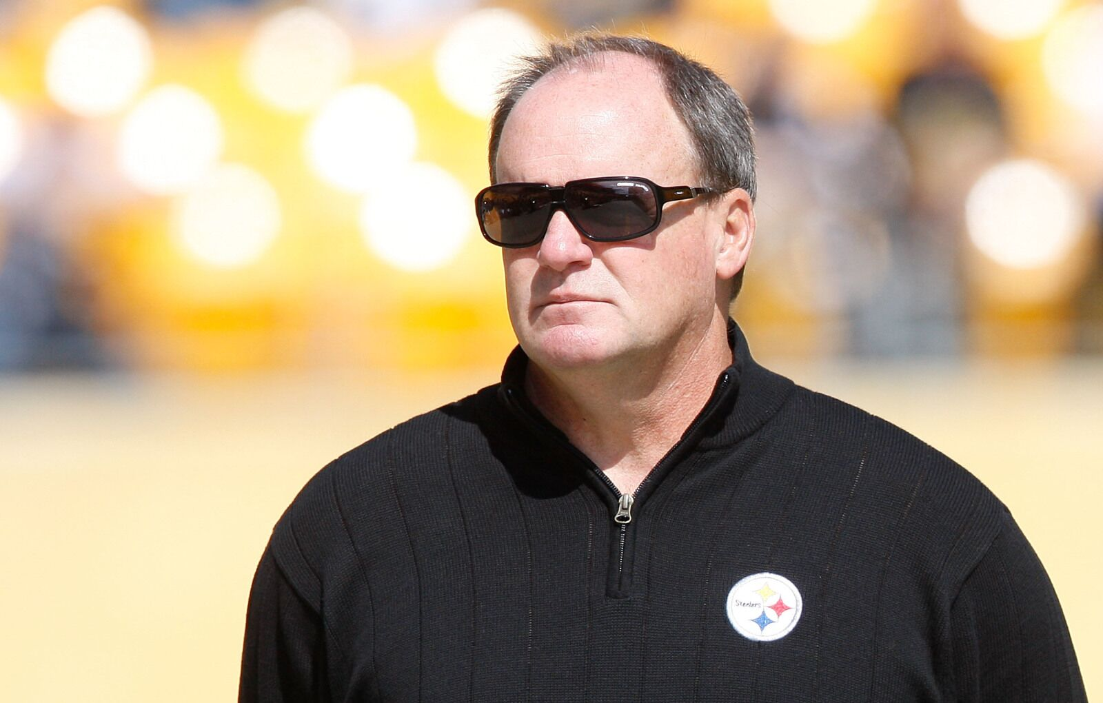 Should Steelers GM Kevin Colbert receive a contract extension?