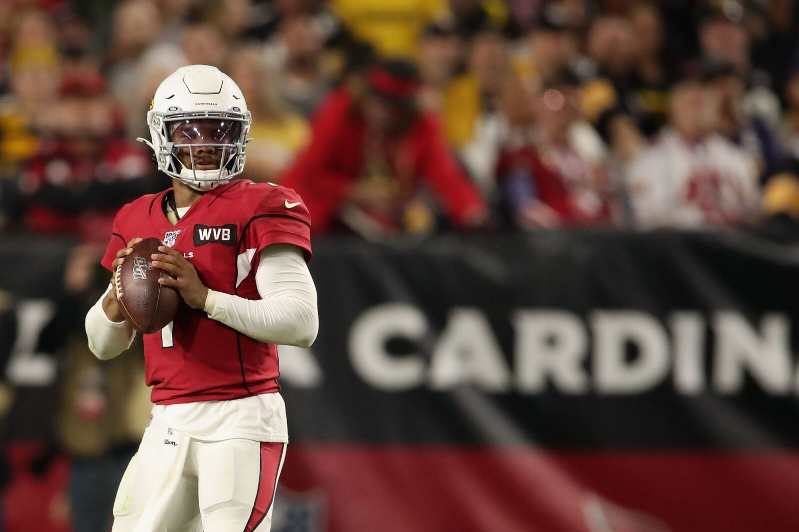 5 questions Steelers answered with win over the Cardinals