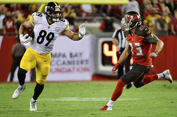 e20c6e789 Pittsburgh Steelers: 5 things we learned in win over the Bucs