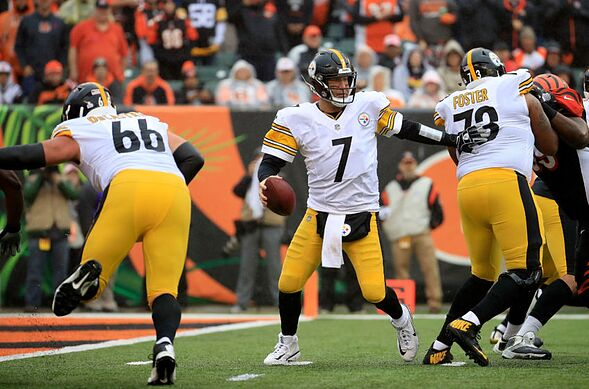 01621d0b1caa44 Pittsburgh Steelers  Five players who stood out against Cincinnati