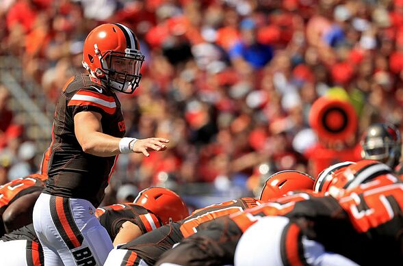Three most dangerous Browns the Pittsburgh Steelers will play in Week 8 7bef4189a