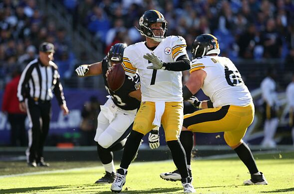 Pittsburgh Steelers  5 things we learned in win over Ravens - Page 2 d9199cddf
