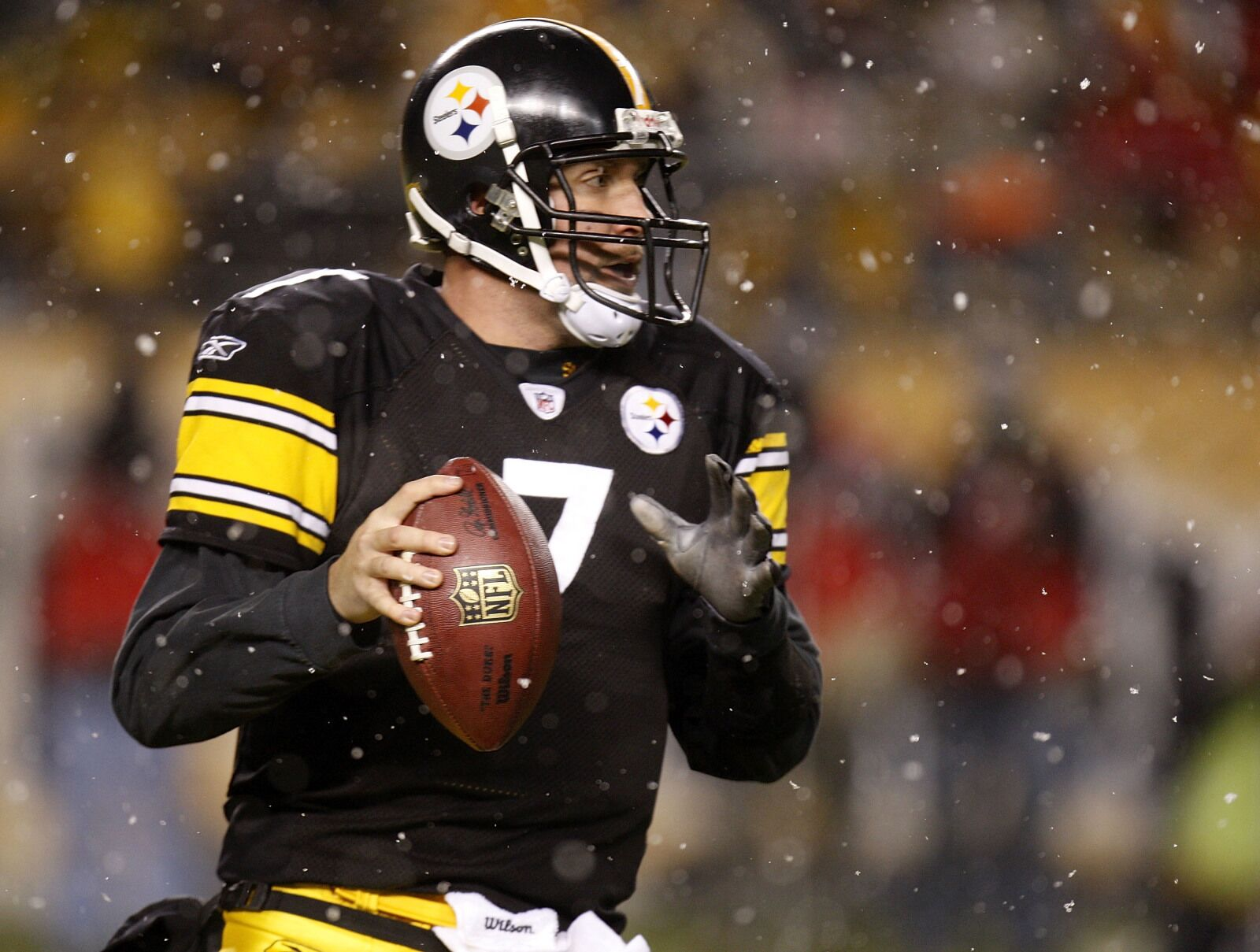 Reasons for Steelers Super Bowl drought: Part two