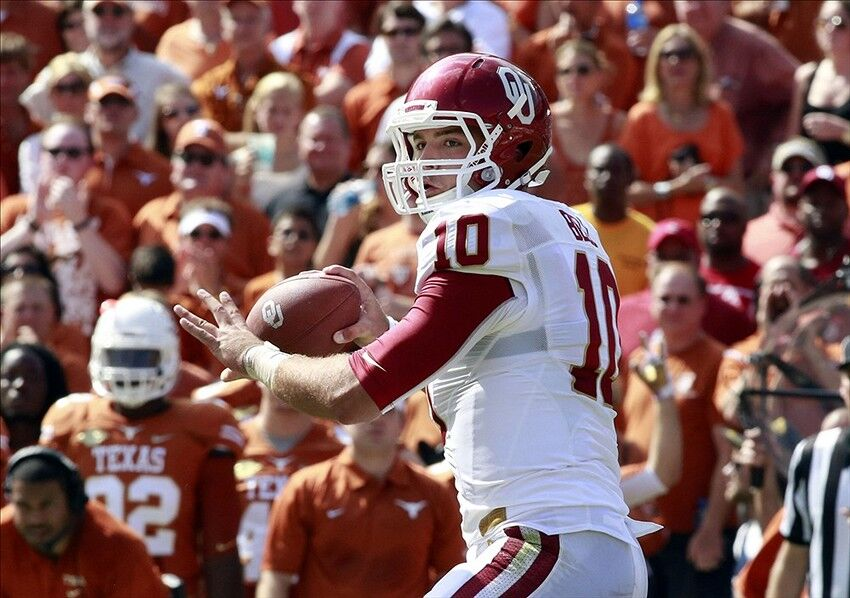 The Red River Showdown commonly called the Red River Rivalry the Red River Classic or the Red River Shootout is the OklahomaTexas football rivalry
