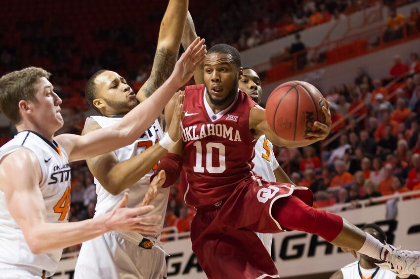 Oklahoma vs. West Virginia: Can Sooners Handle 'Press ...