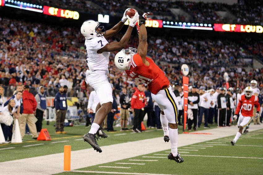 Pin By Md Minhajul Mamun On Soccer Players: Oklahoma Football Reels In A Wide-Receiver Transfer From