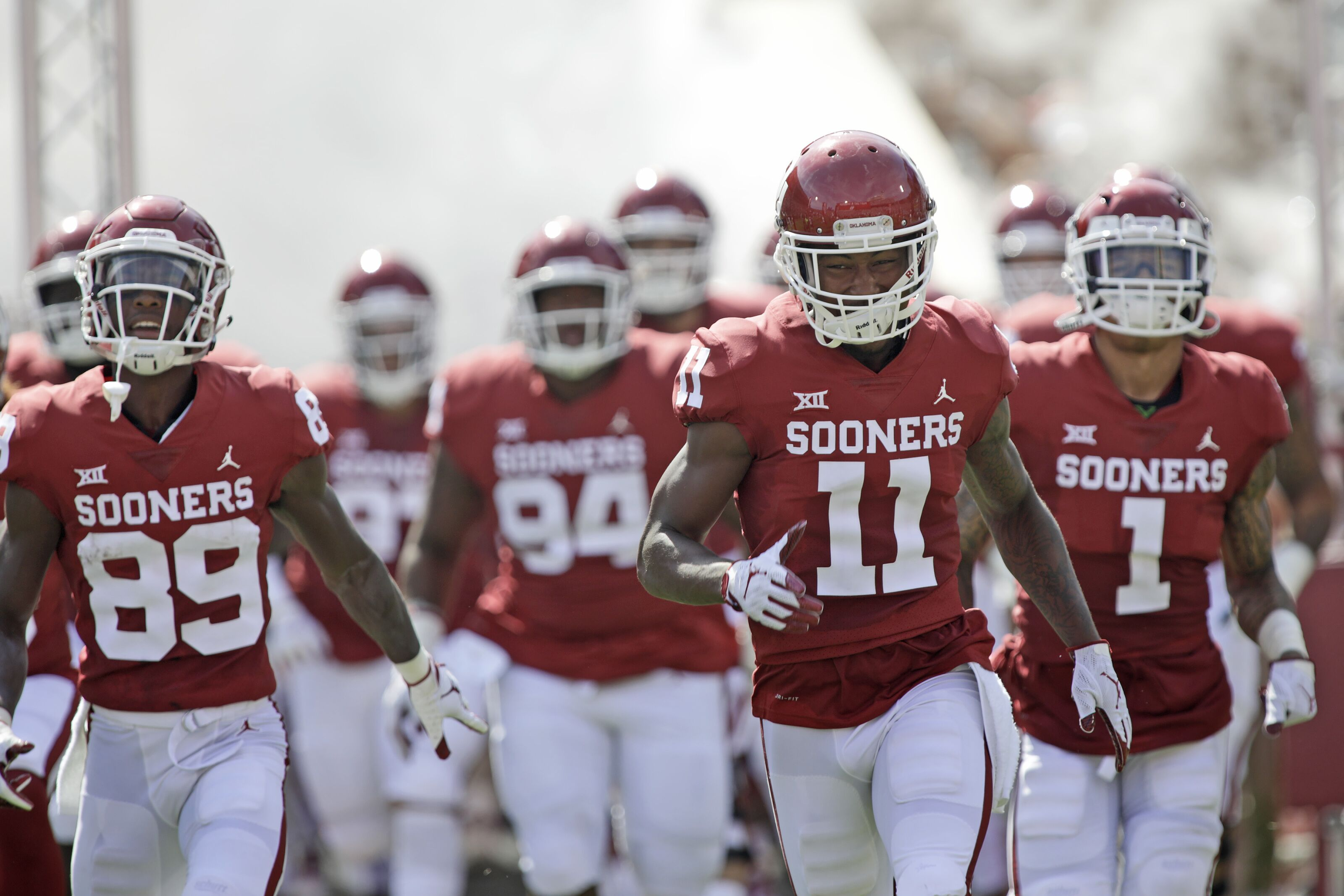 Oklahoma football: Sooners finding Dallas area a hotbed for 2020 recruiting