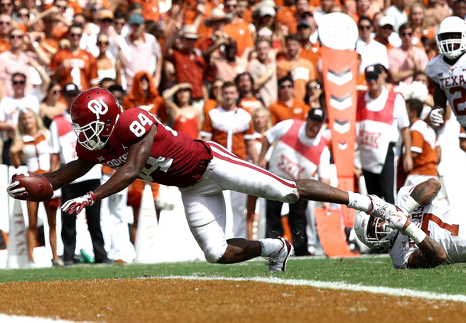 Oklahoma football: Game balls for the win over West ...