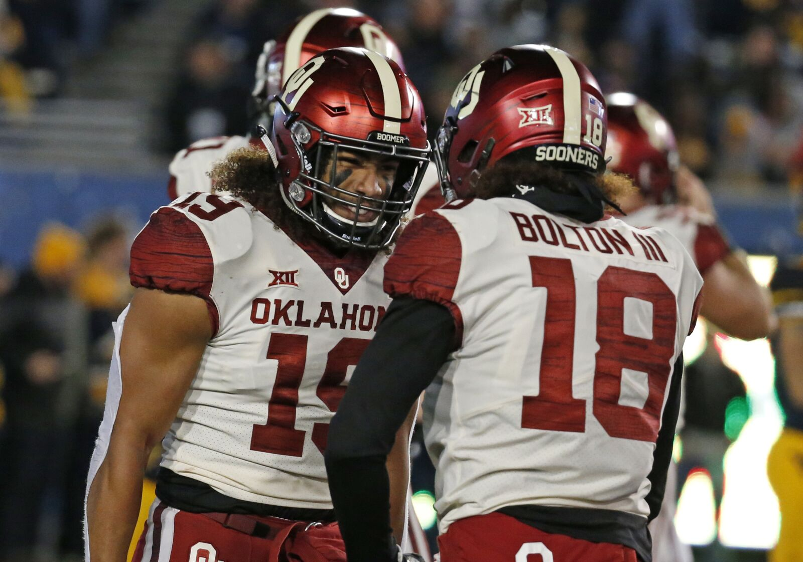 Oklahoma football: Will Sooners make DC hire before playoffs