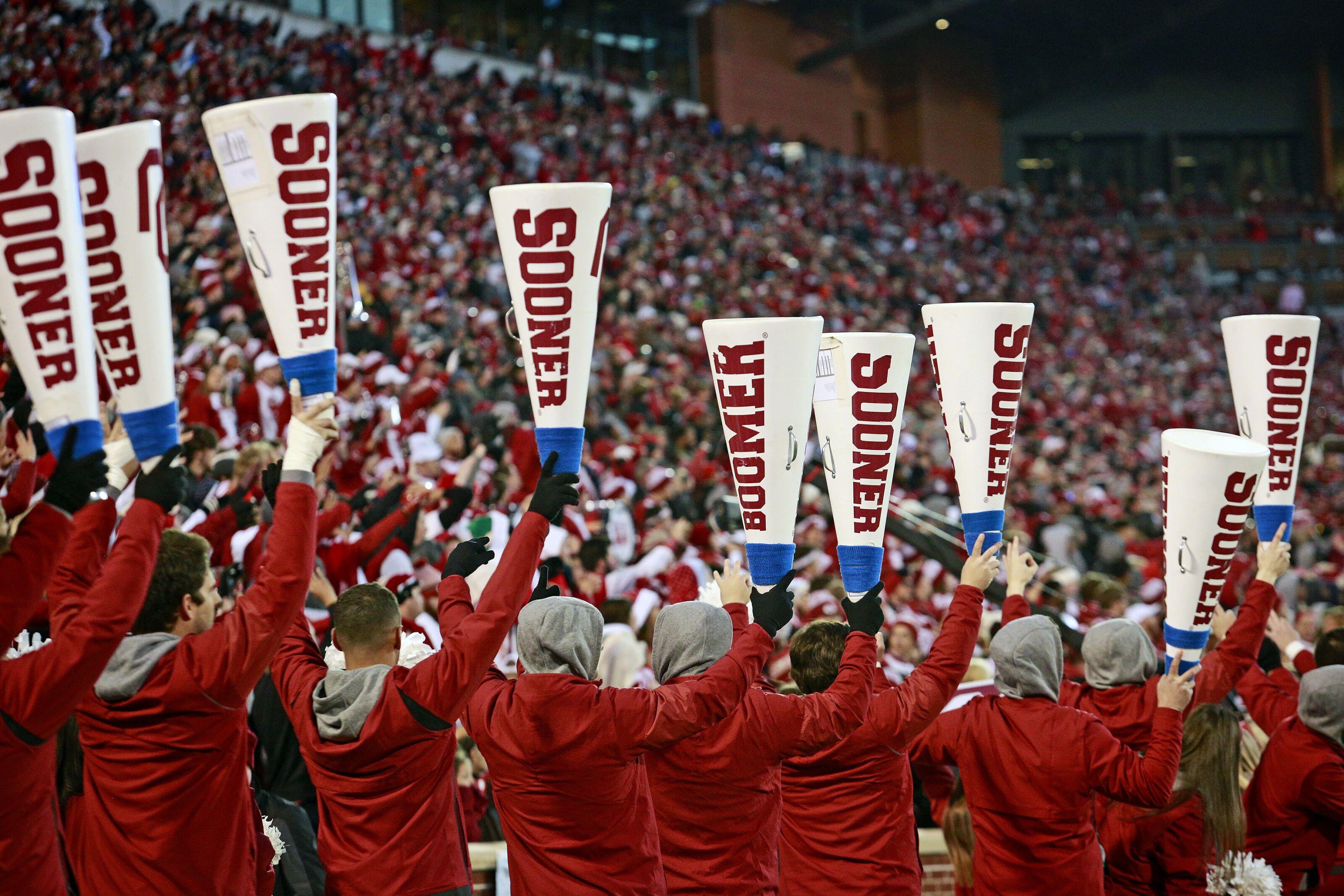 Oklahoma football a Top-5 Associated Press poll fixture