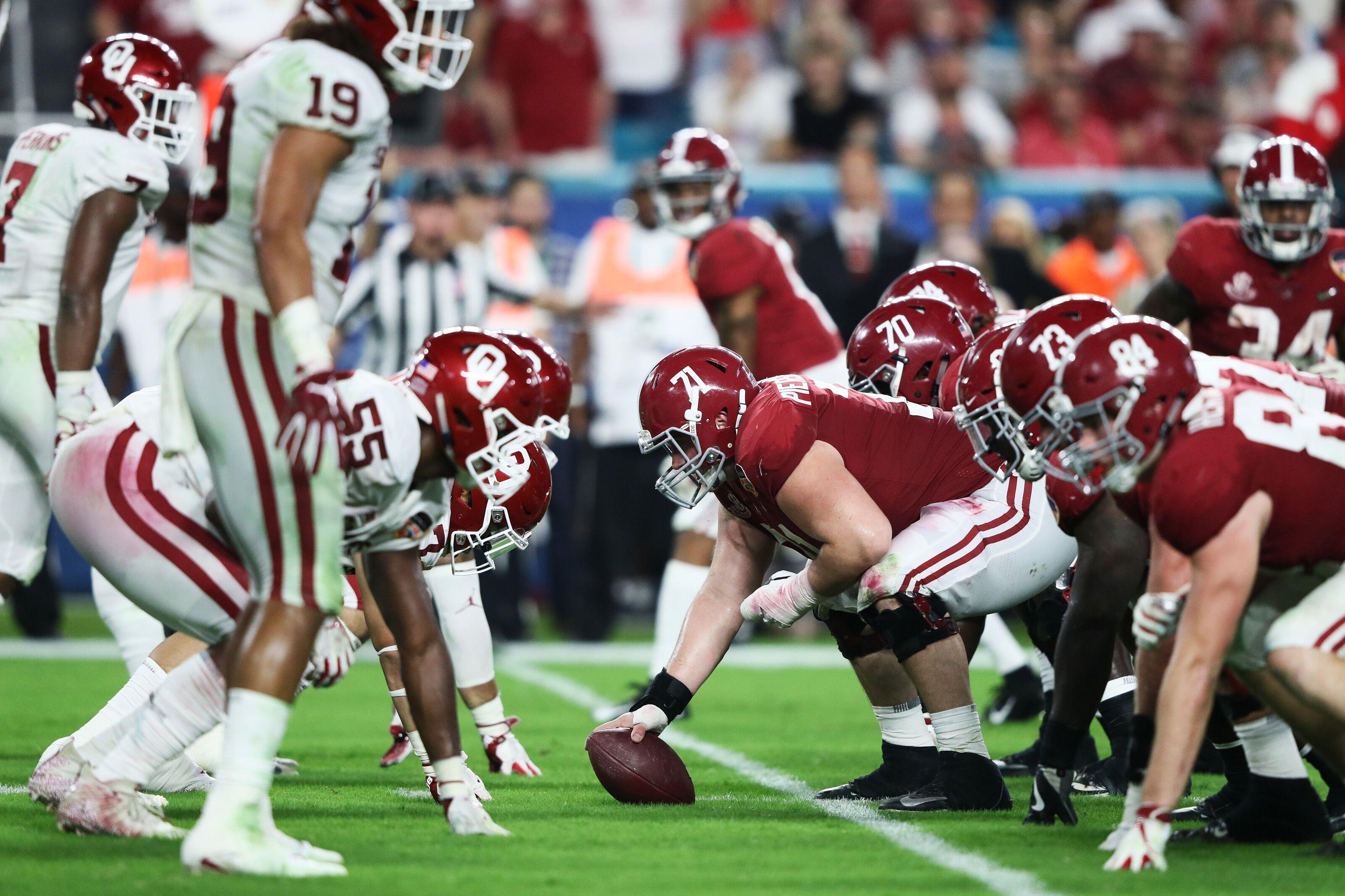 Oklahoma football: Huge defensive swing is on the table
