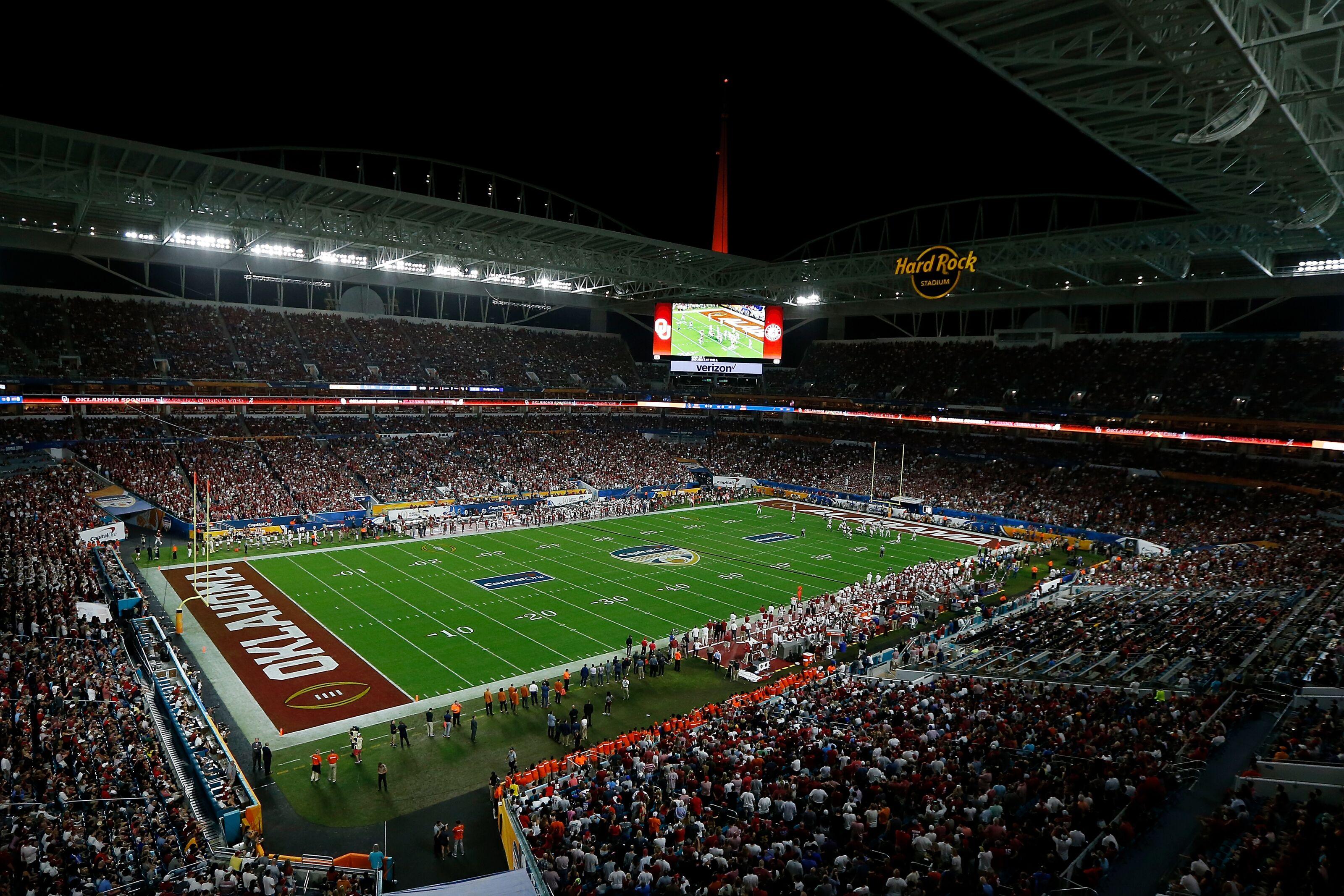 Oklahoma football: Sooners are 21st century championship pedigree