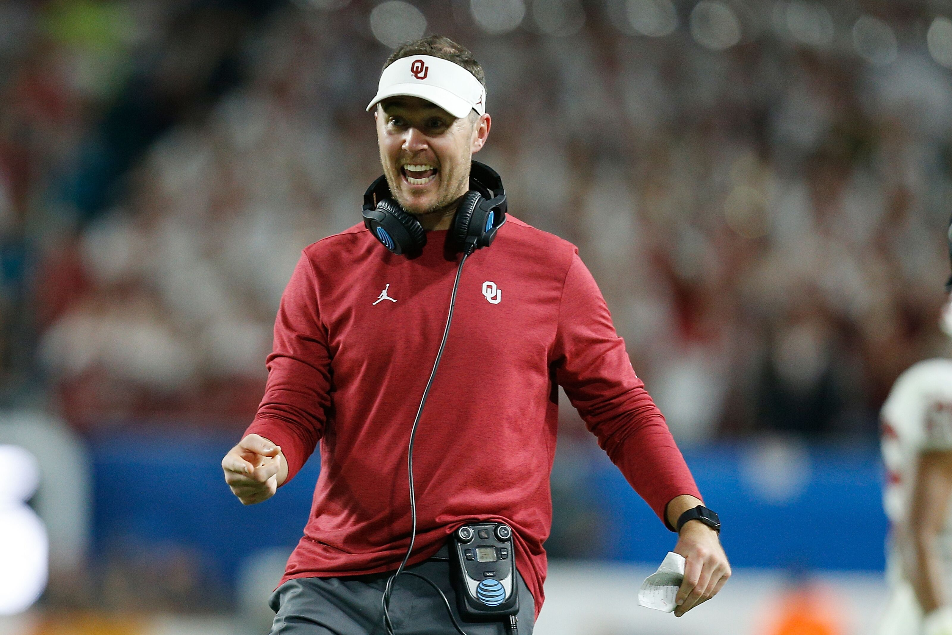 Oklahoma football: Top summer storylines for OU