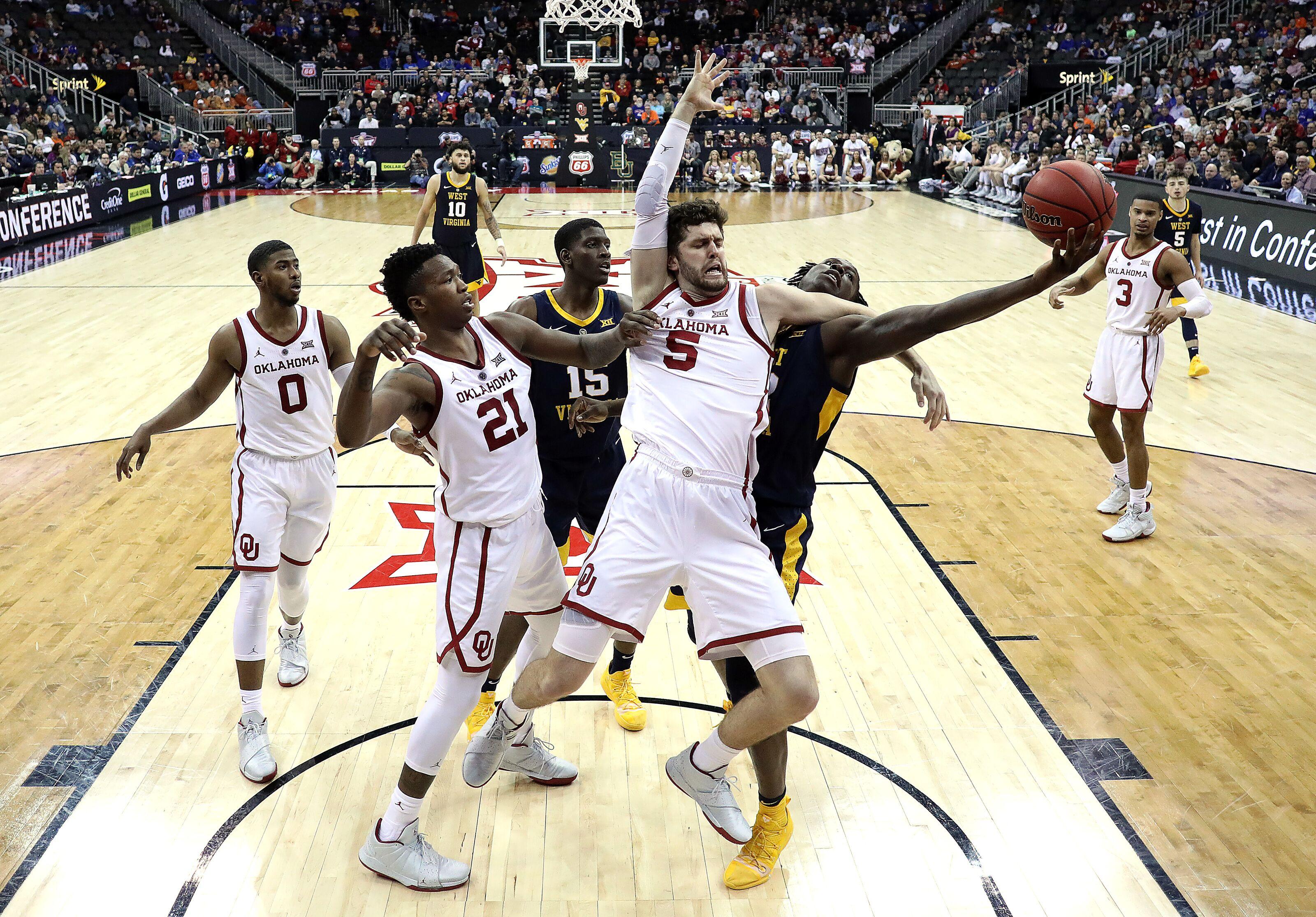 Oklahoma basketball: Can OU make a surprising tournament run?