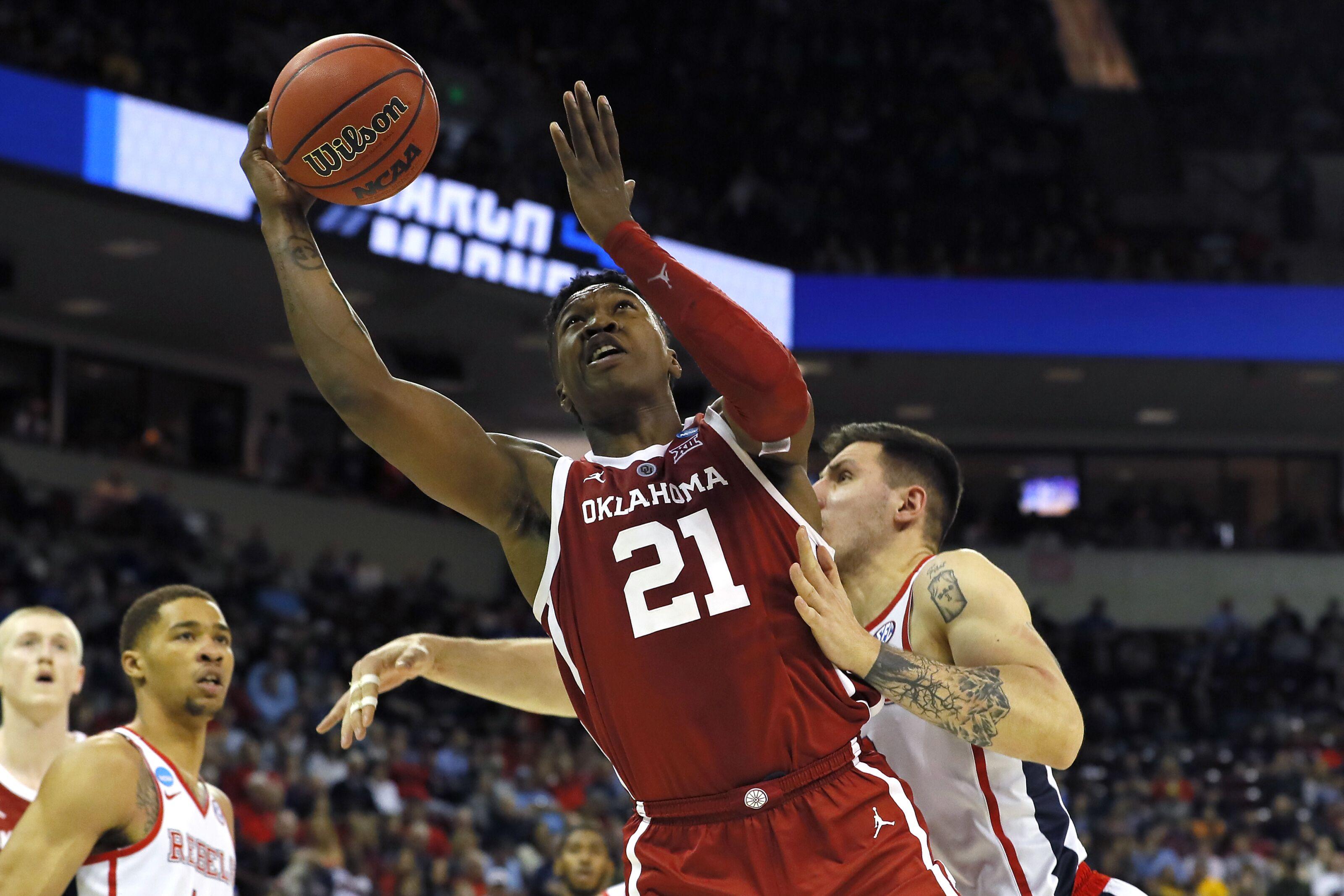 Oklahoma basketball: Sooner offense crisp, confident in 3rd straight win