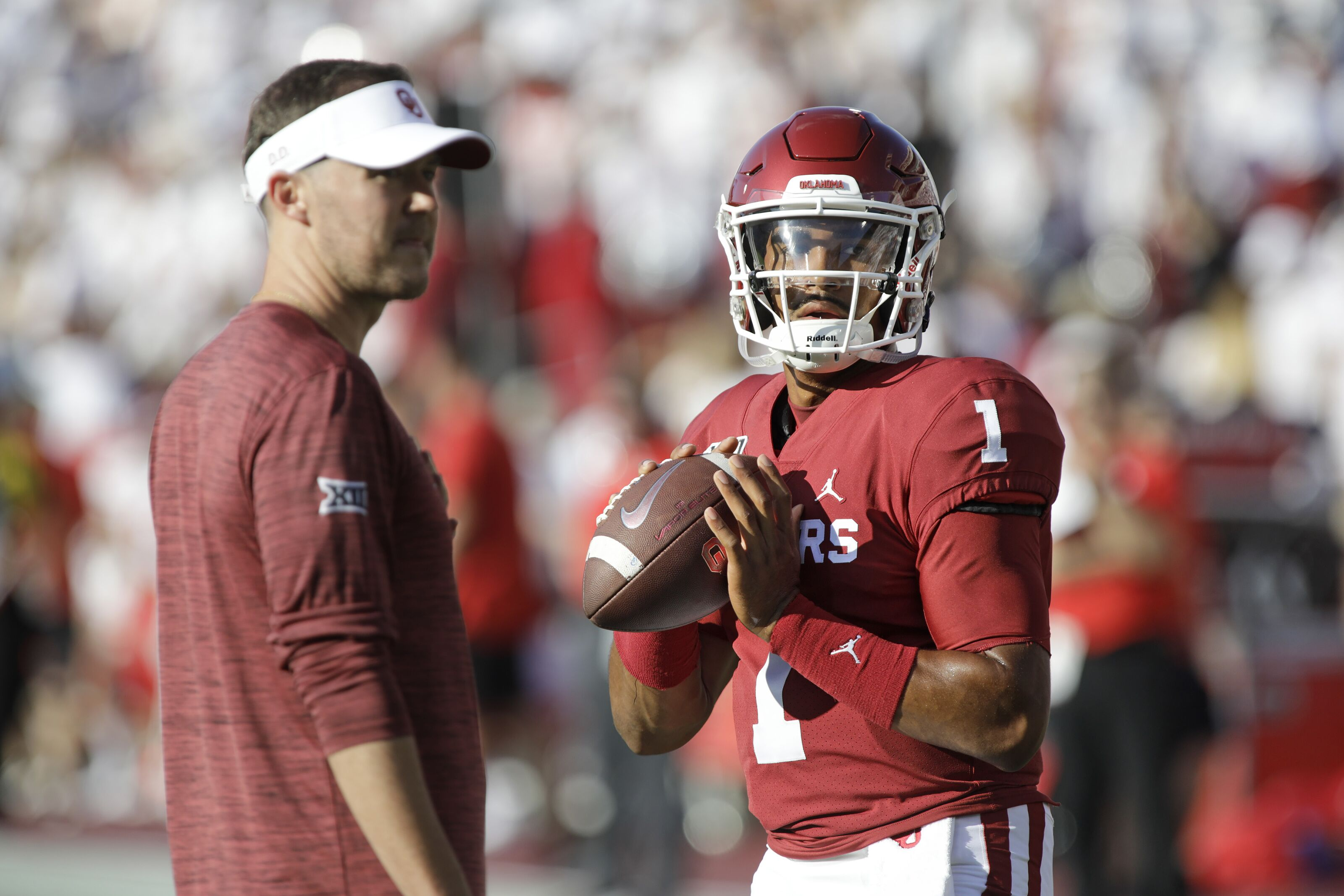 Oklahoma football: Complacency is Sooners enemy against FCS South Dakota