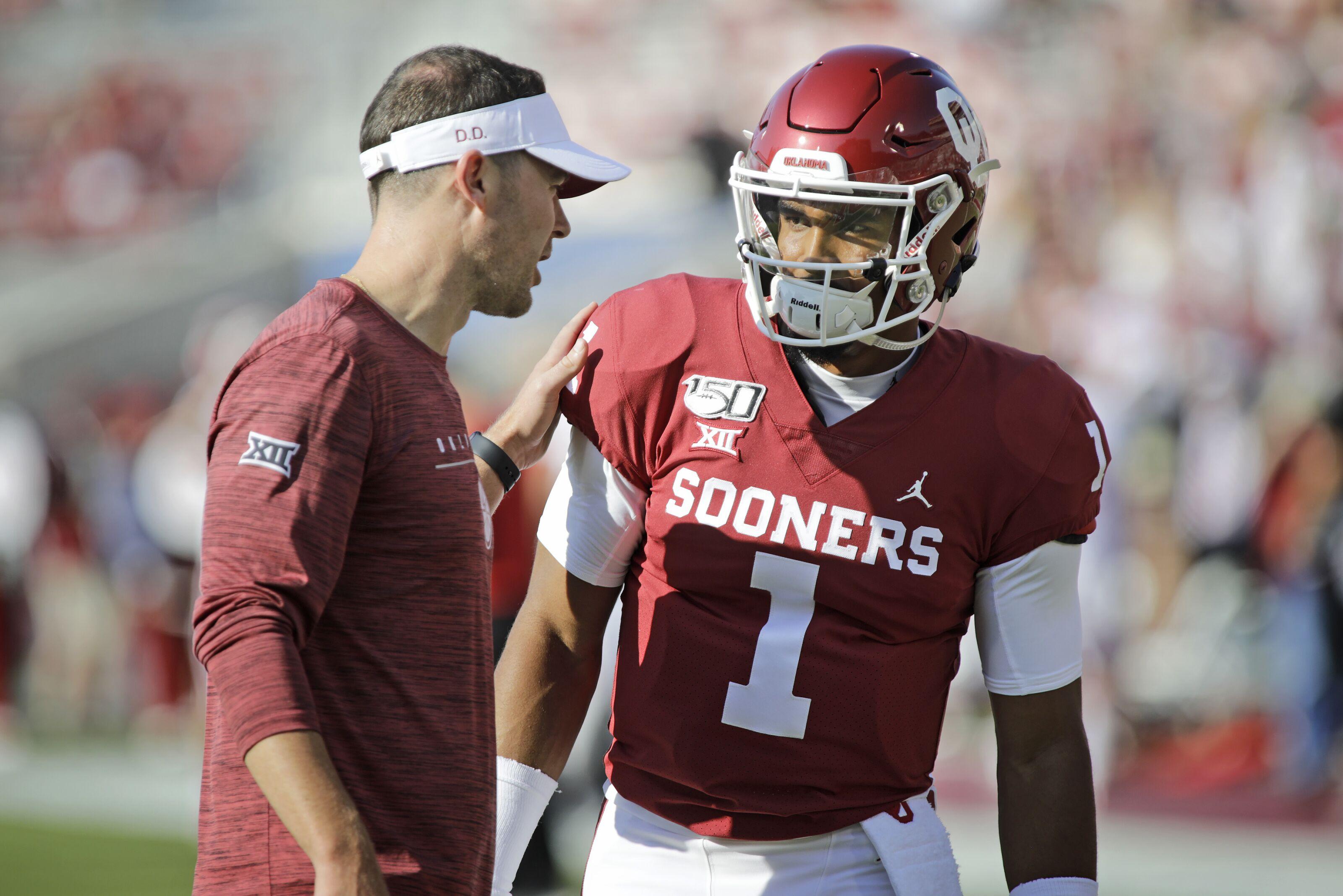 Oklahoma football: Big 12 power rankings