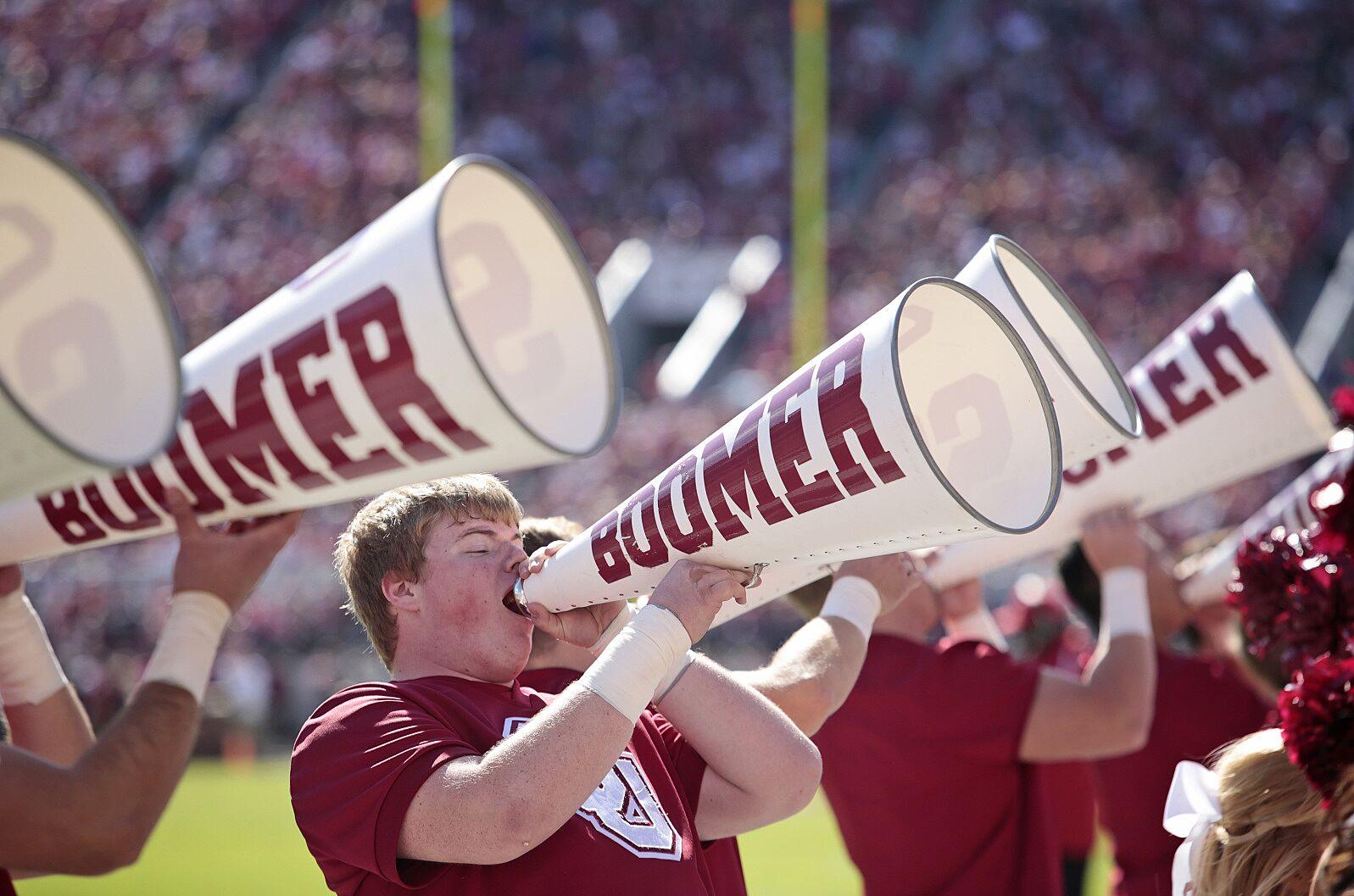 Oklahoma football: Sooners a regular fixture in Big 12 ...