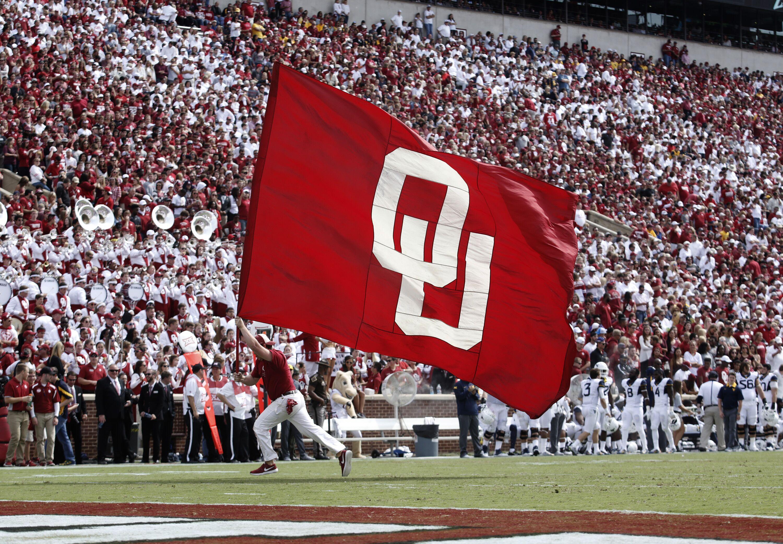 Oklahoma football: Numbers to know, WR Trejan Bridges, No. 8