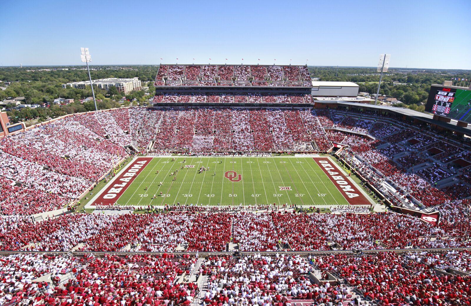 Oklahoma football: Sooners 'Way-too-Early' 2020 forecasts range from 5th to 8th