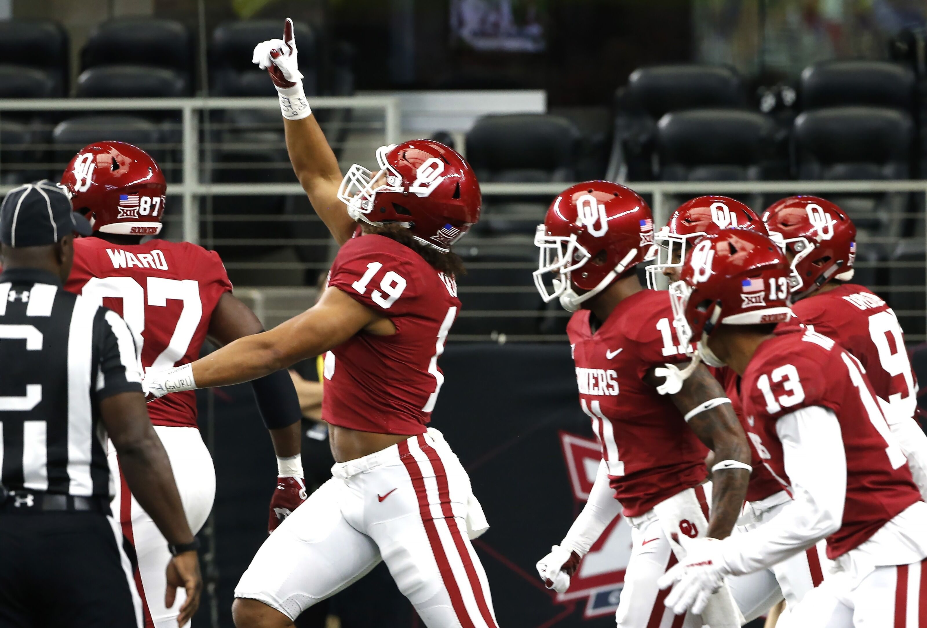 Oklahoma Sooners Football | Bleacher Report | Latest News ...