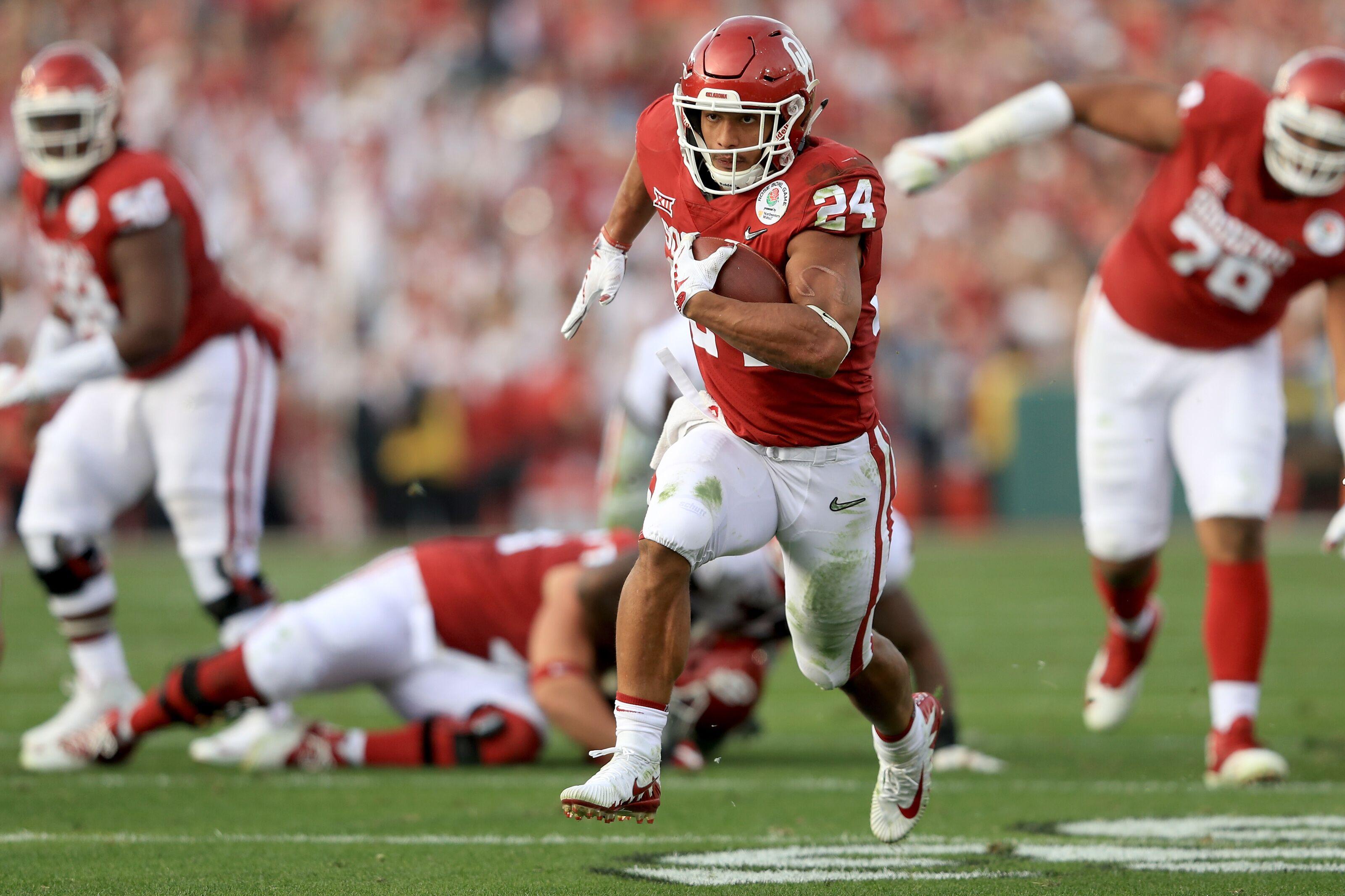 Oklahoma football: Two Sooners on ESPN's list of Best 50 ...