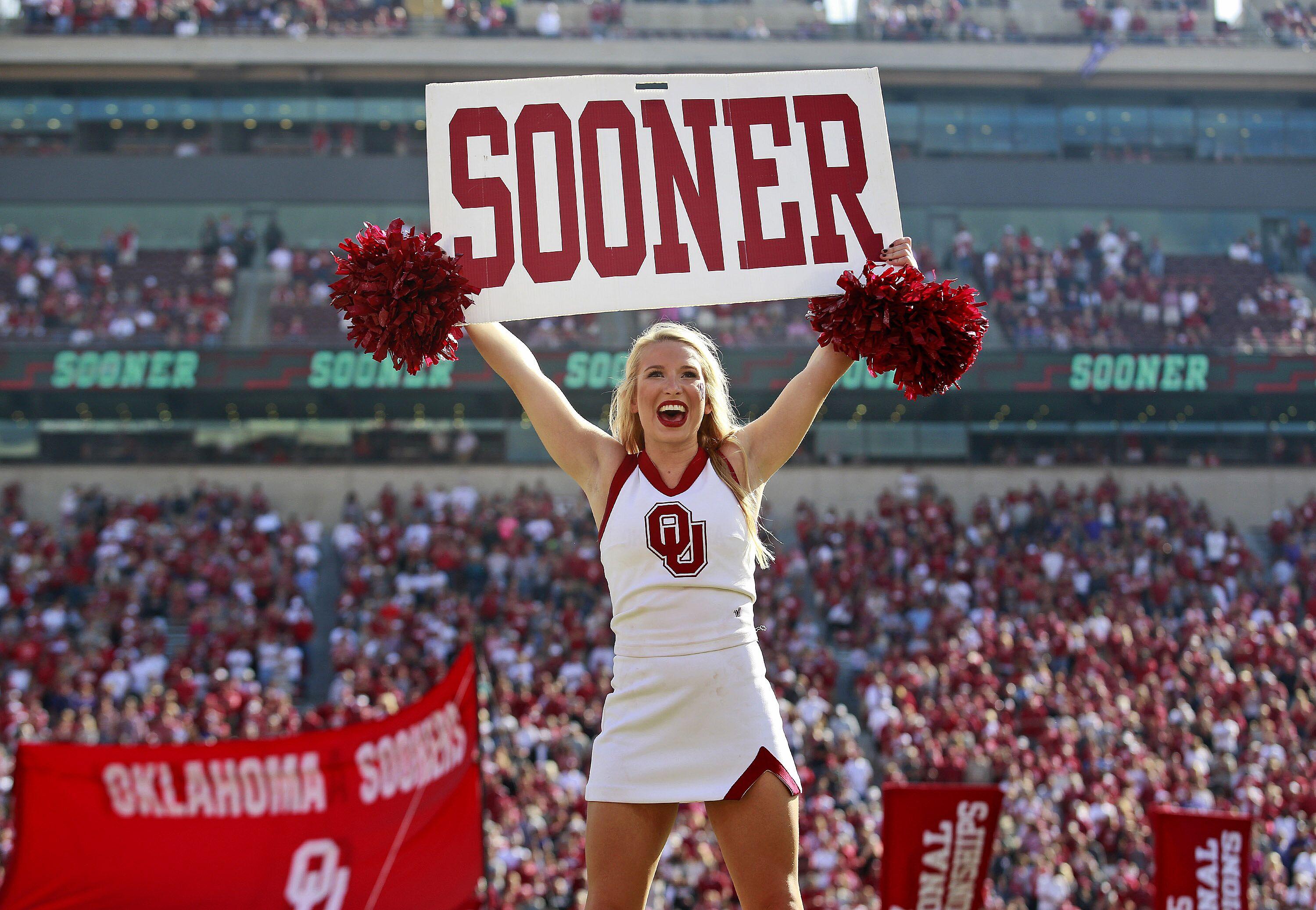 Oklahoma football: Ranking the Sooner teams of the past ...