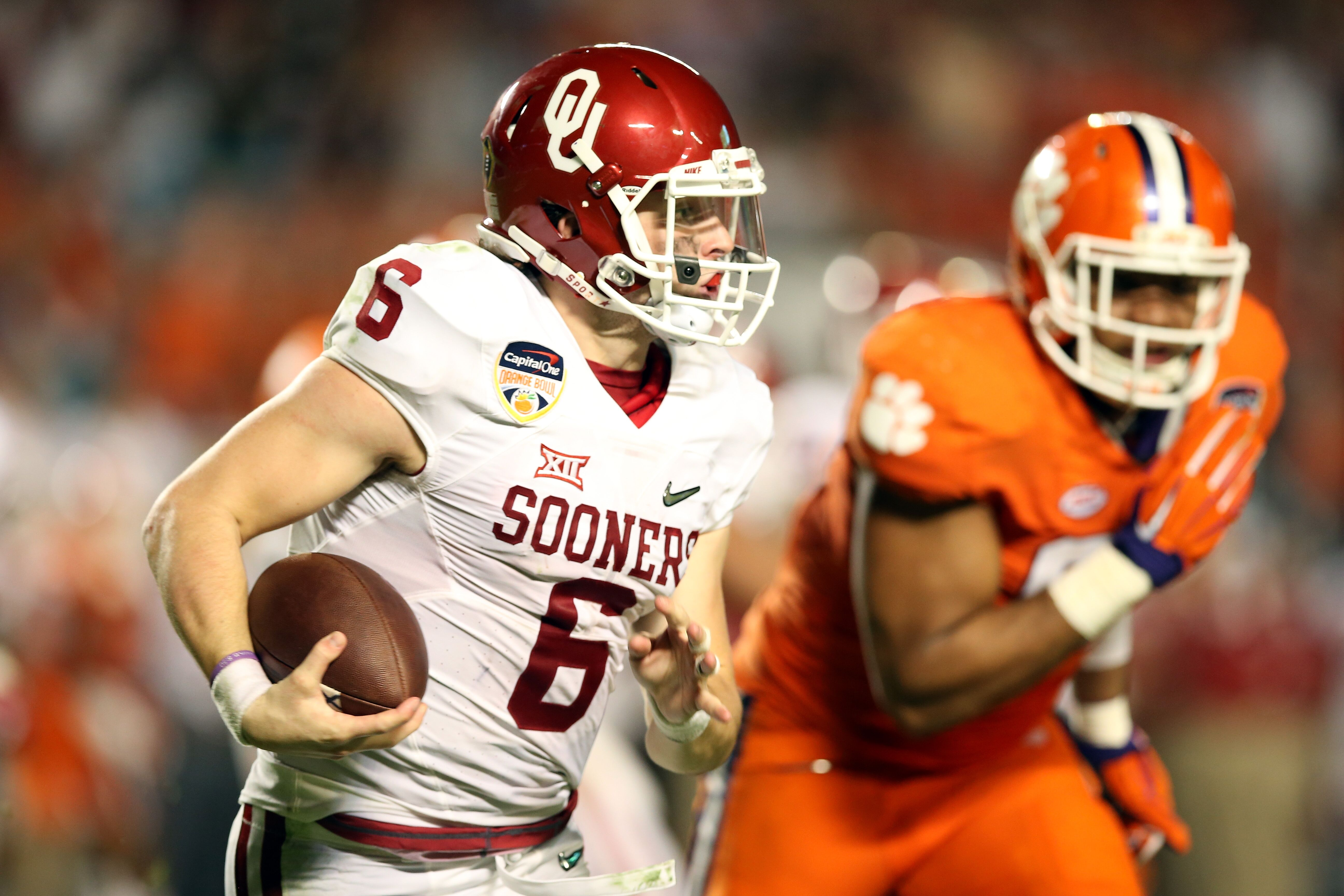 Oklahoma football: Can Sooners realistically make the ...