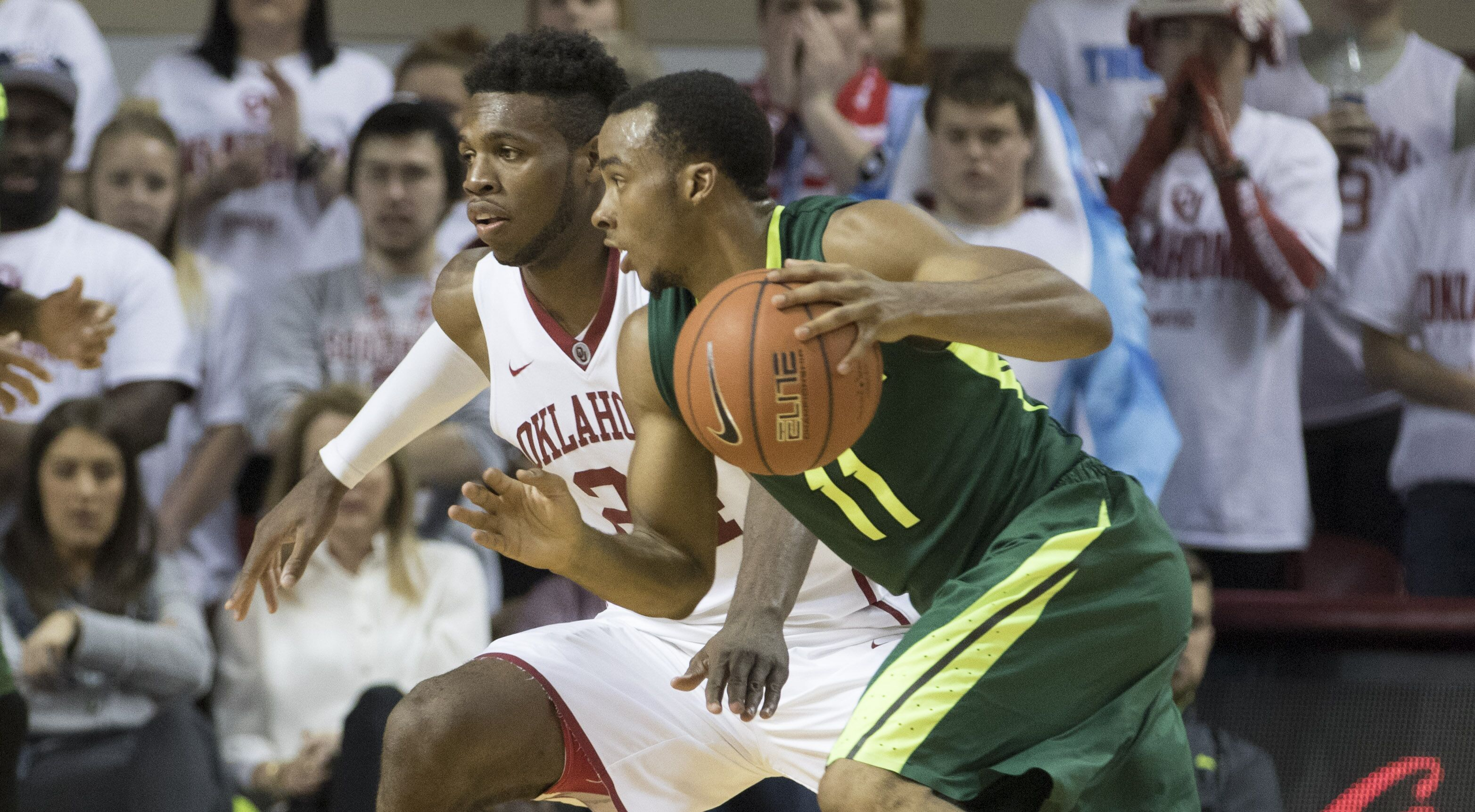 Oklahoma basketball: From frying pan into the fire as OU readies for No. 1 Baylor