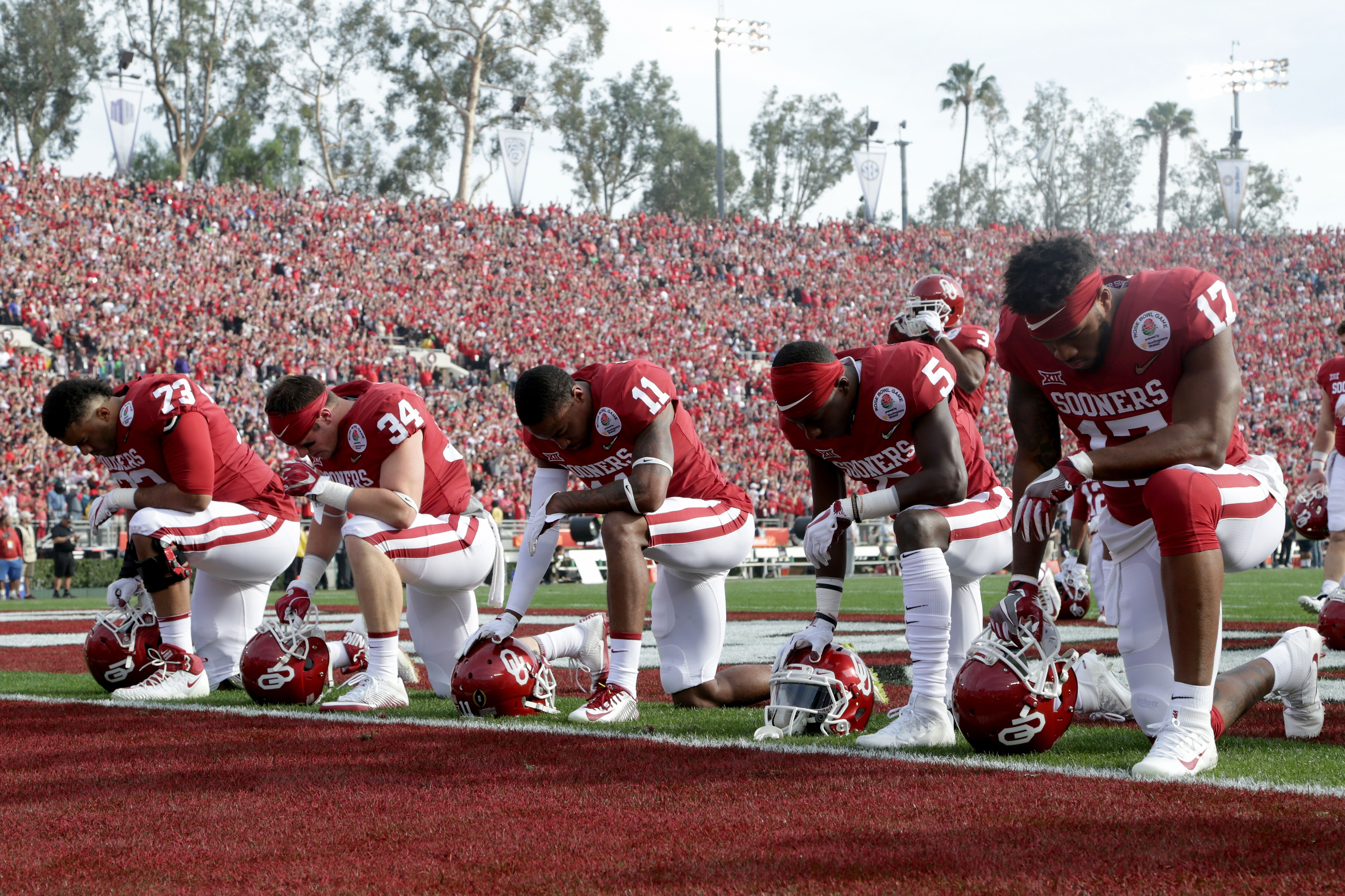 Oklahoma football: Former Sooner assistant Jim Dickey dies