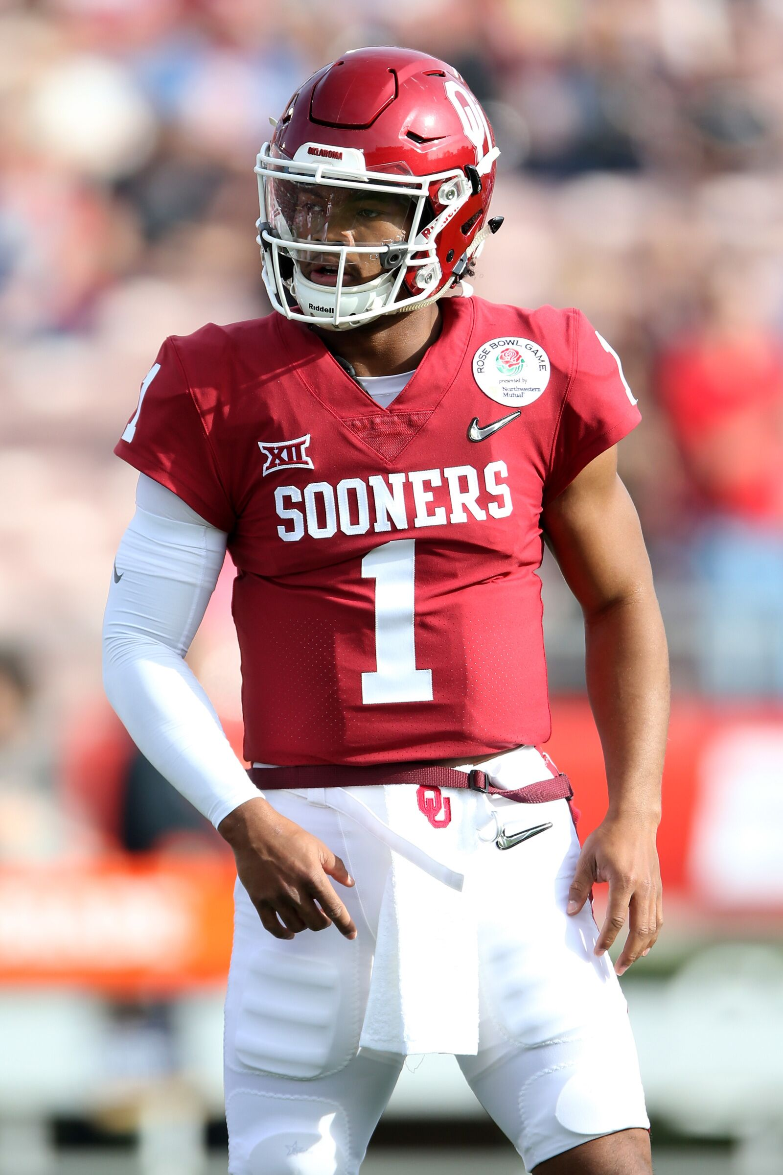 huge discount 0d1fe a2351 Oklahoma football: Takeaways from the Kyler Murray announcement