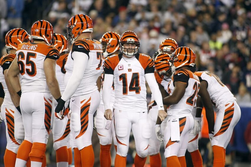 View the complete Cincinnati Bengals team schedule on ESPNcom Includes home and away bye weeks preseason regular season Monday Night Football and printable