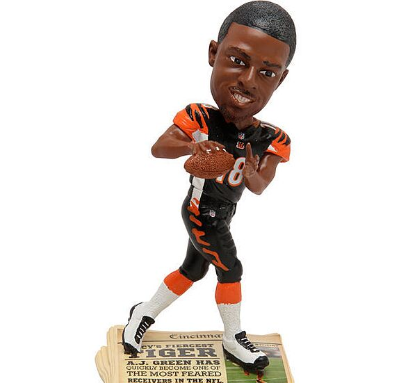 big sale 037ca b6840 Cincinnati Bengals Gift Guide: 10 must-have AJ Green items